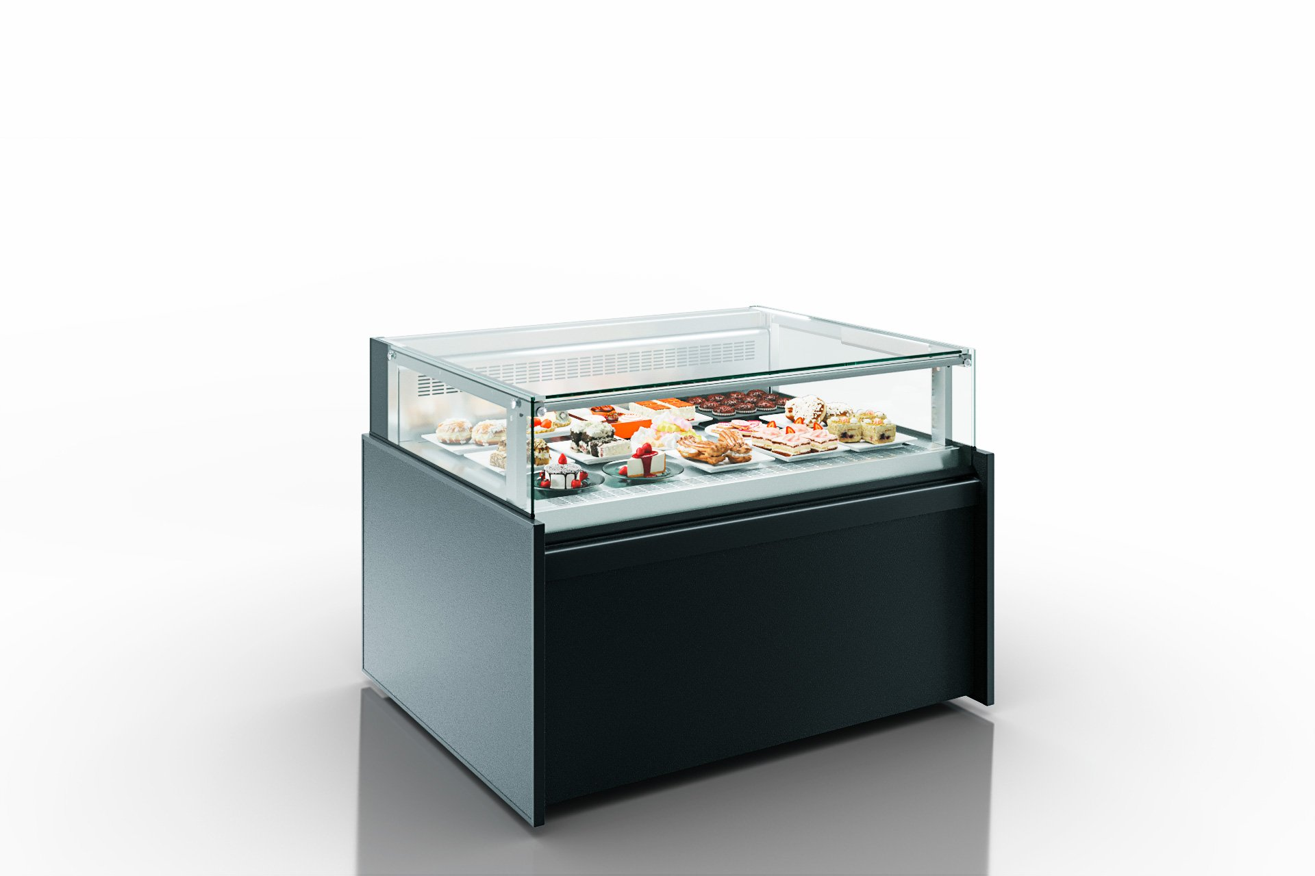 Холодильные витрины Missouri MC 100 patisserie СН SP 092-DLA