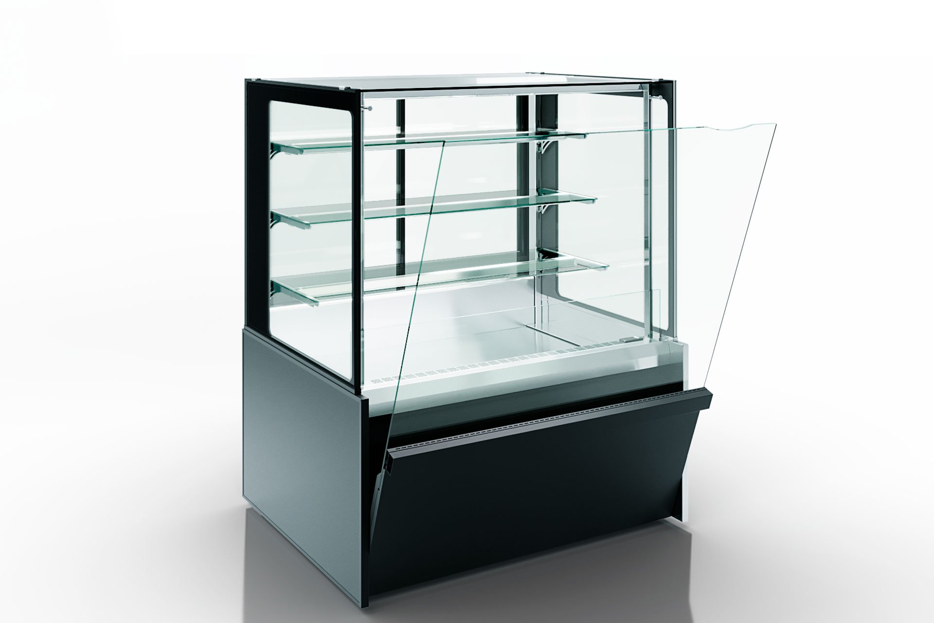 Kühlvitrinen Missouri MC 100 patisserie OS 160-DLM/DLA
