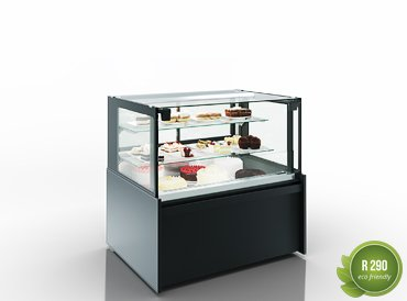 Refrigerated counters Missouri MC 100 patisserie PS 130-DLM/A