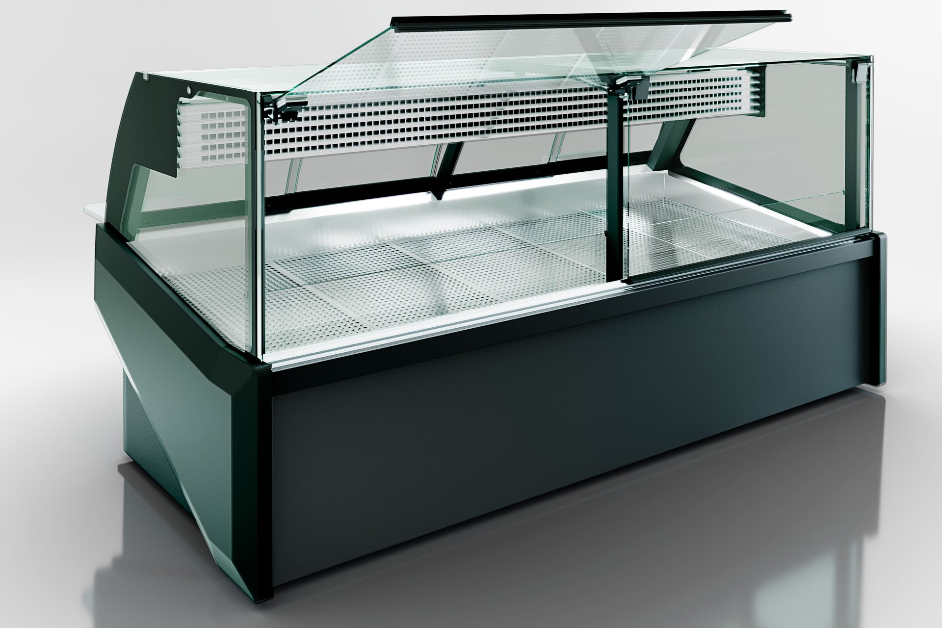 Kühlvitrinen Missouri MC 120 meat PS 130-SLM/SLA