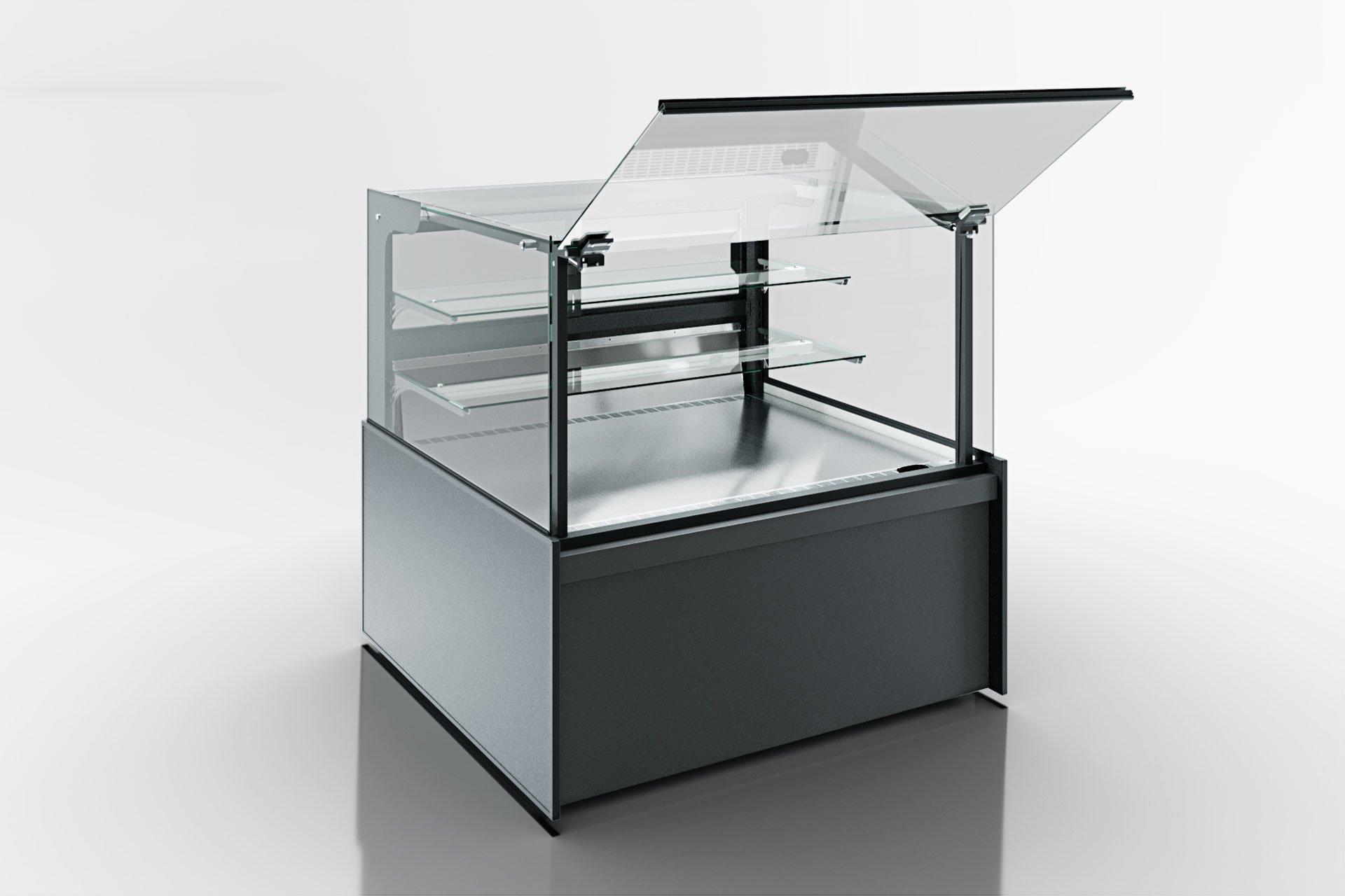 Kühlvitrinen Missouri MC 120 patisserie PS 130-DLM