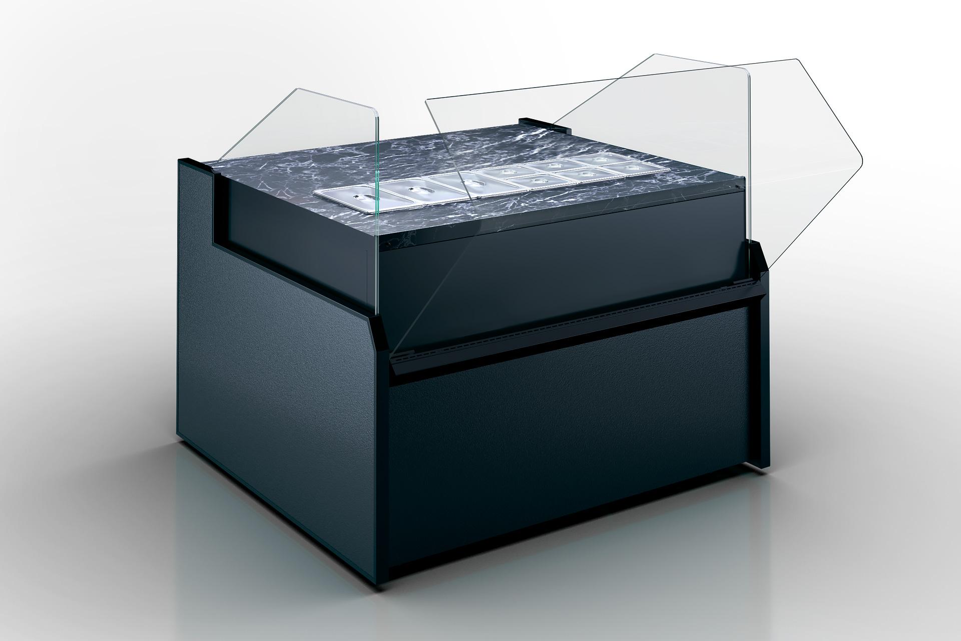 Холодильная витрина Missouri MC 120 sushi/pizza OS 120-DBM