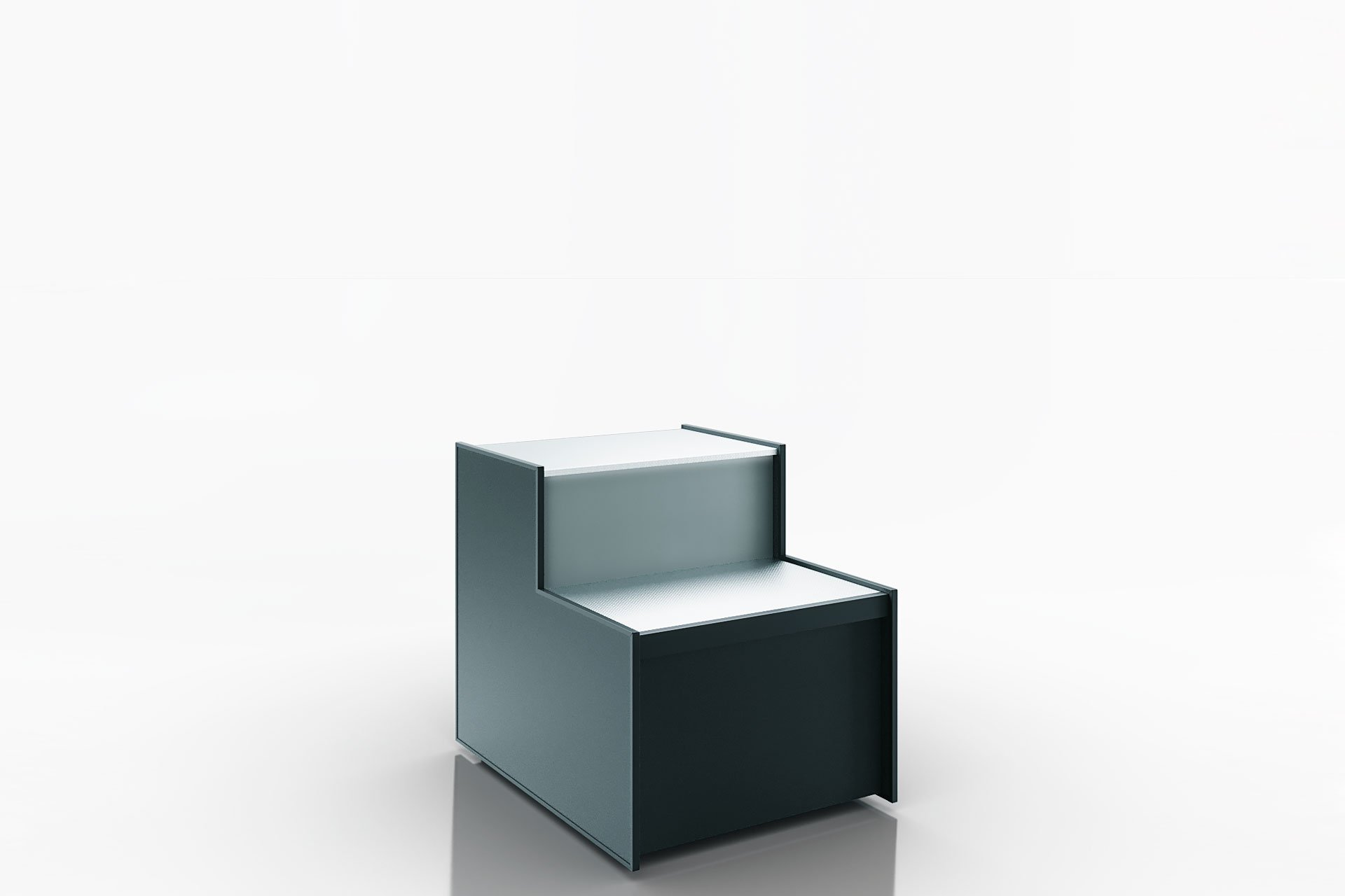 Мissouri NC 100 - cash desk 092