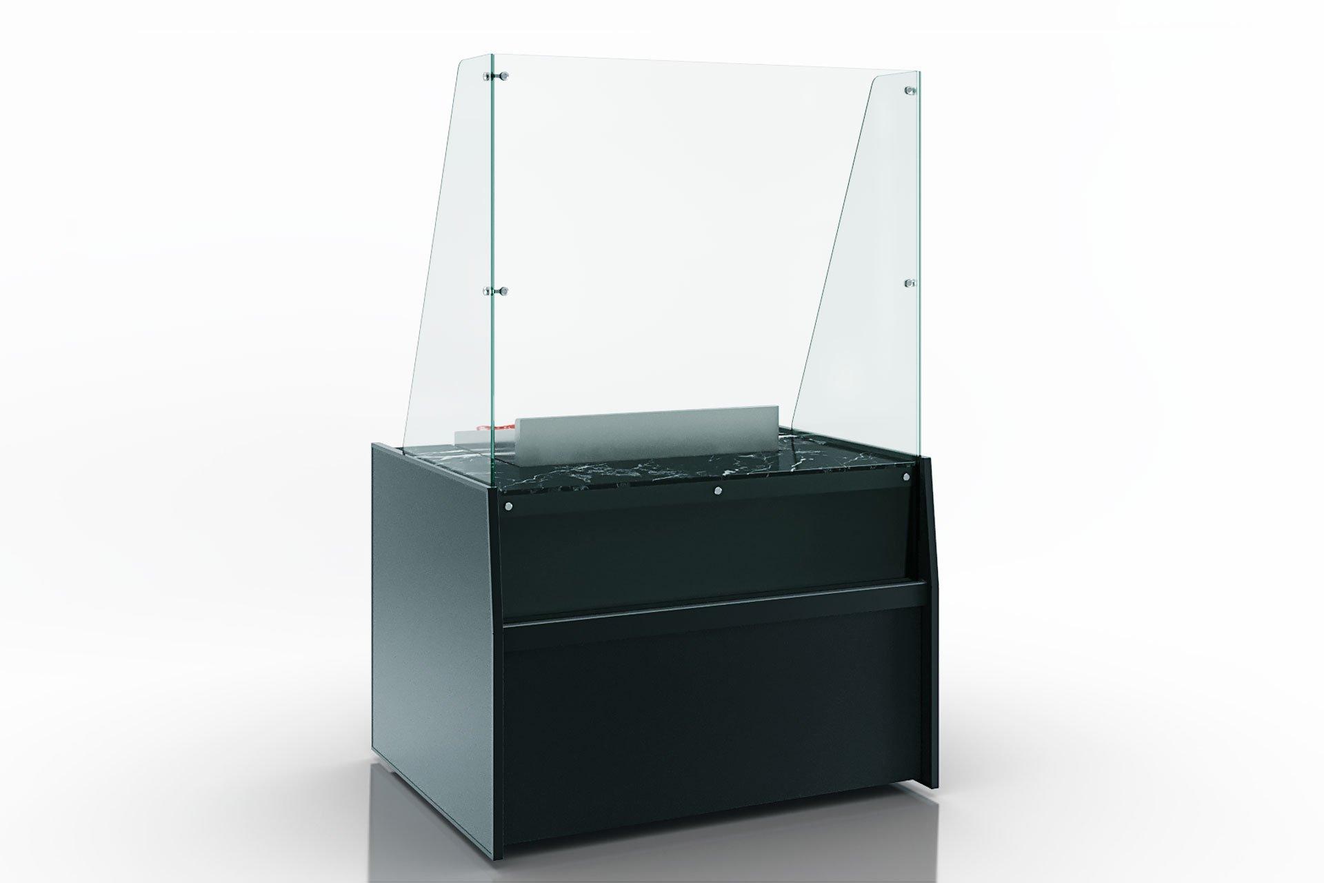 Kühlvitrinen Missouri NC 100 FS 200