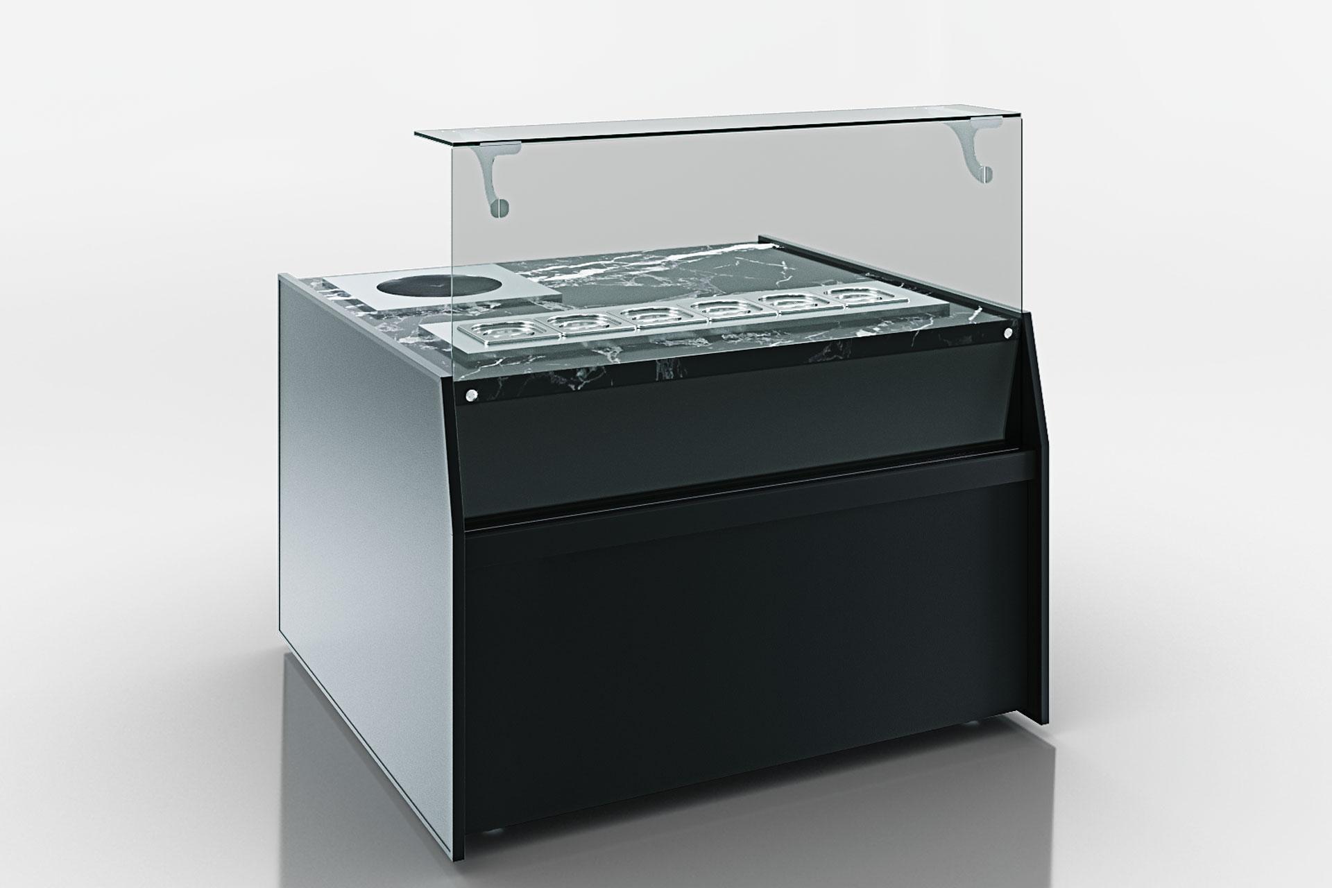 Kühlvitrinen Missouri NС 120 FS L 2 130