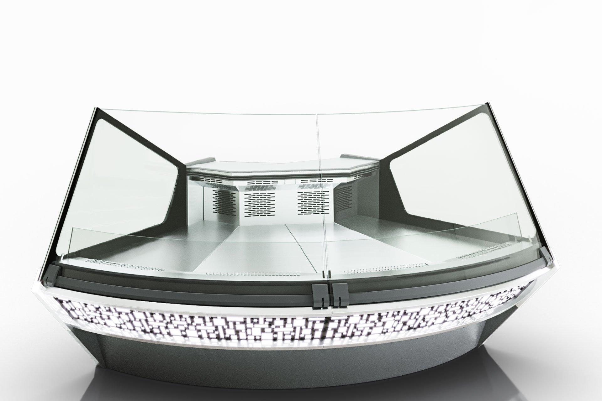 Kühlvitrinen Missouri sapphire MK 115 deli OS 125-DLM-ER90