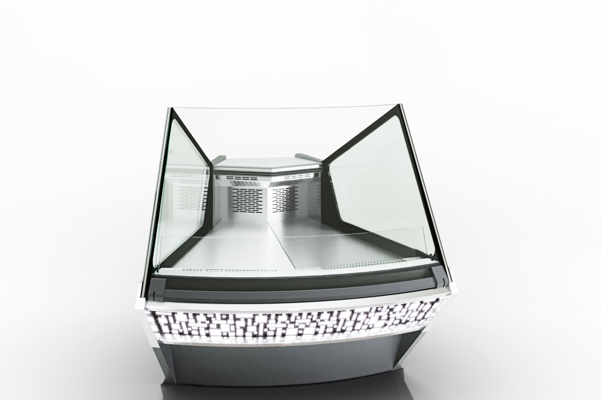Kühlvitrinen Missouri sapphire MK 115 deli OS 125-DLM-ER45