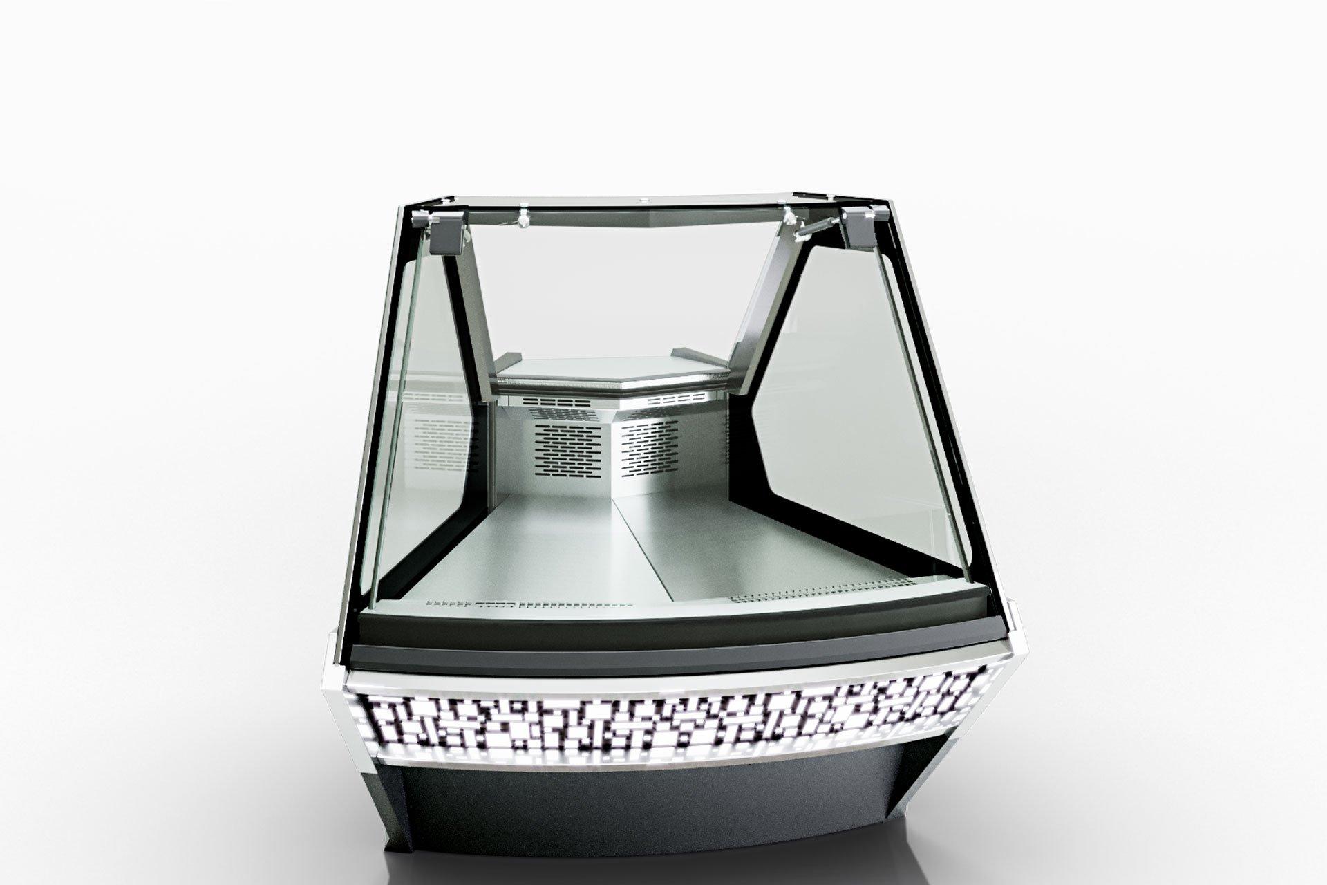 Kühlvitrinen Missouri sapphire MK 115 deli PS 125-DLM-ER45