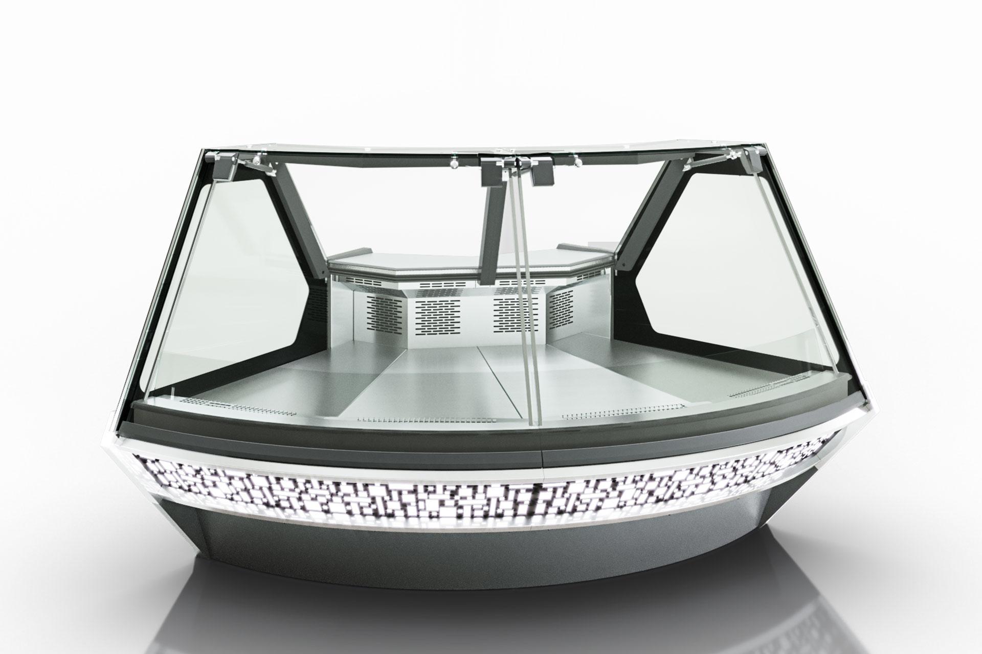 Kühlvitrinen Missouri sapphire MK 115 deli PS 125-DLM-IR90