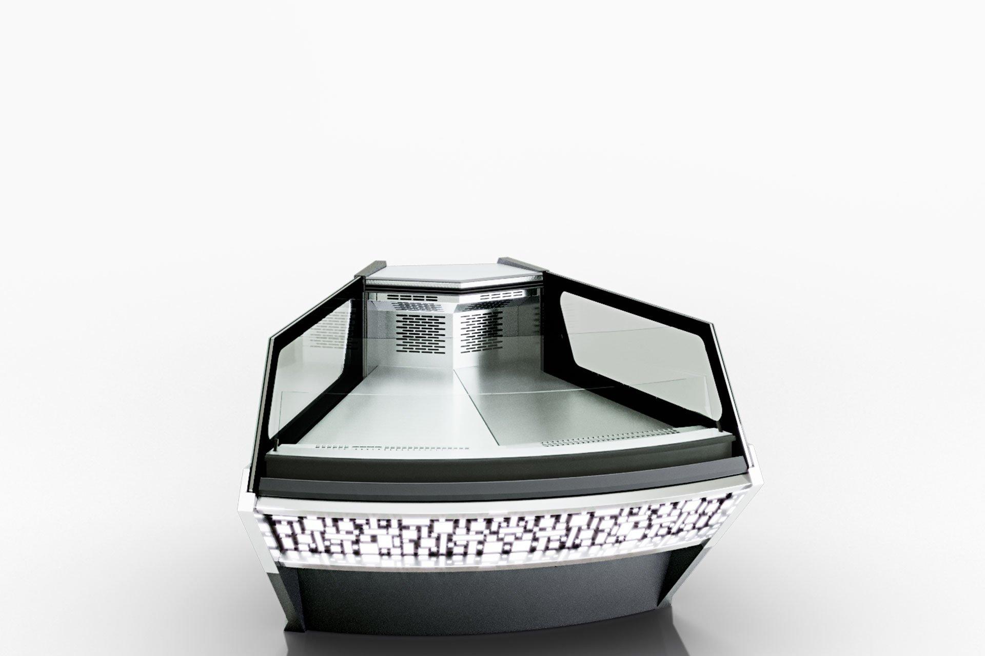 Kühlvitrinen Missouri sapphire MK 115 deli self 084-DLM-ER45