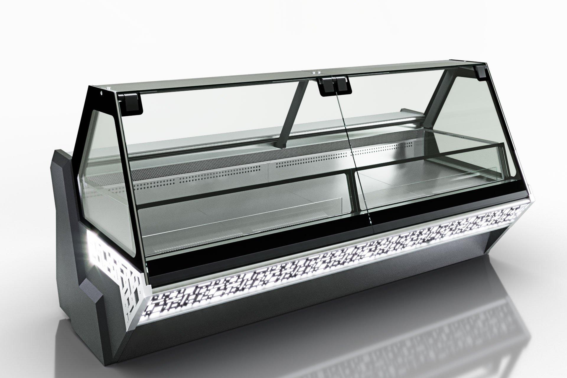 Kühlvitrinen Missouri sapphire MK 115 LT PS 125-DLM