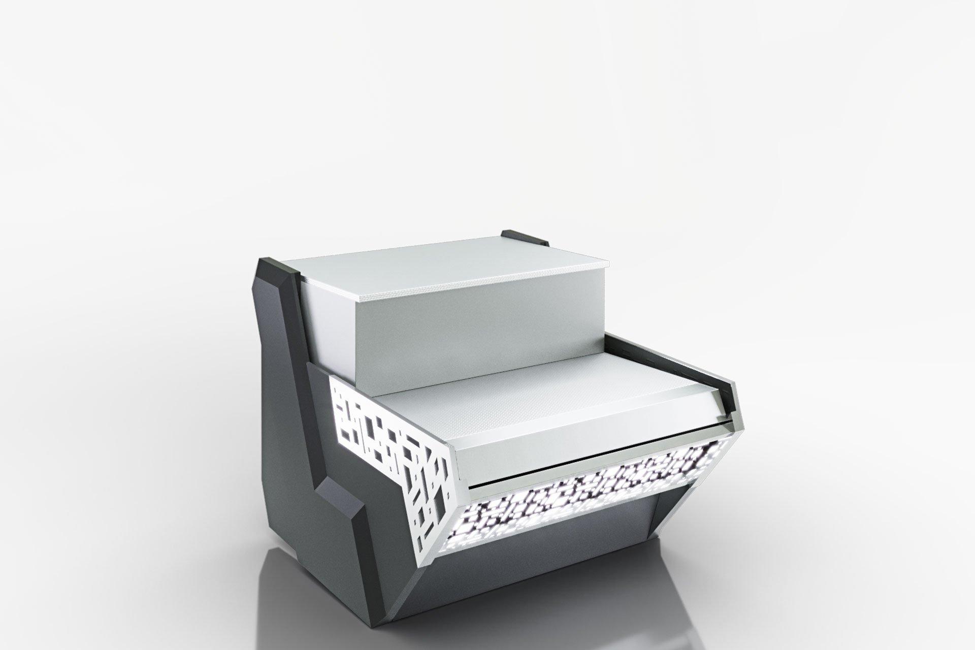 Missouri sapphire NK 115 cash desk 084