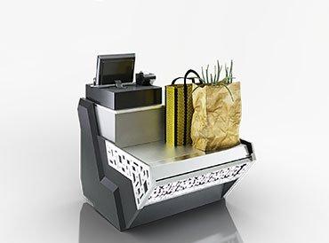 Counters Missouri sapphire NK 115 cash desk 084