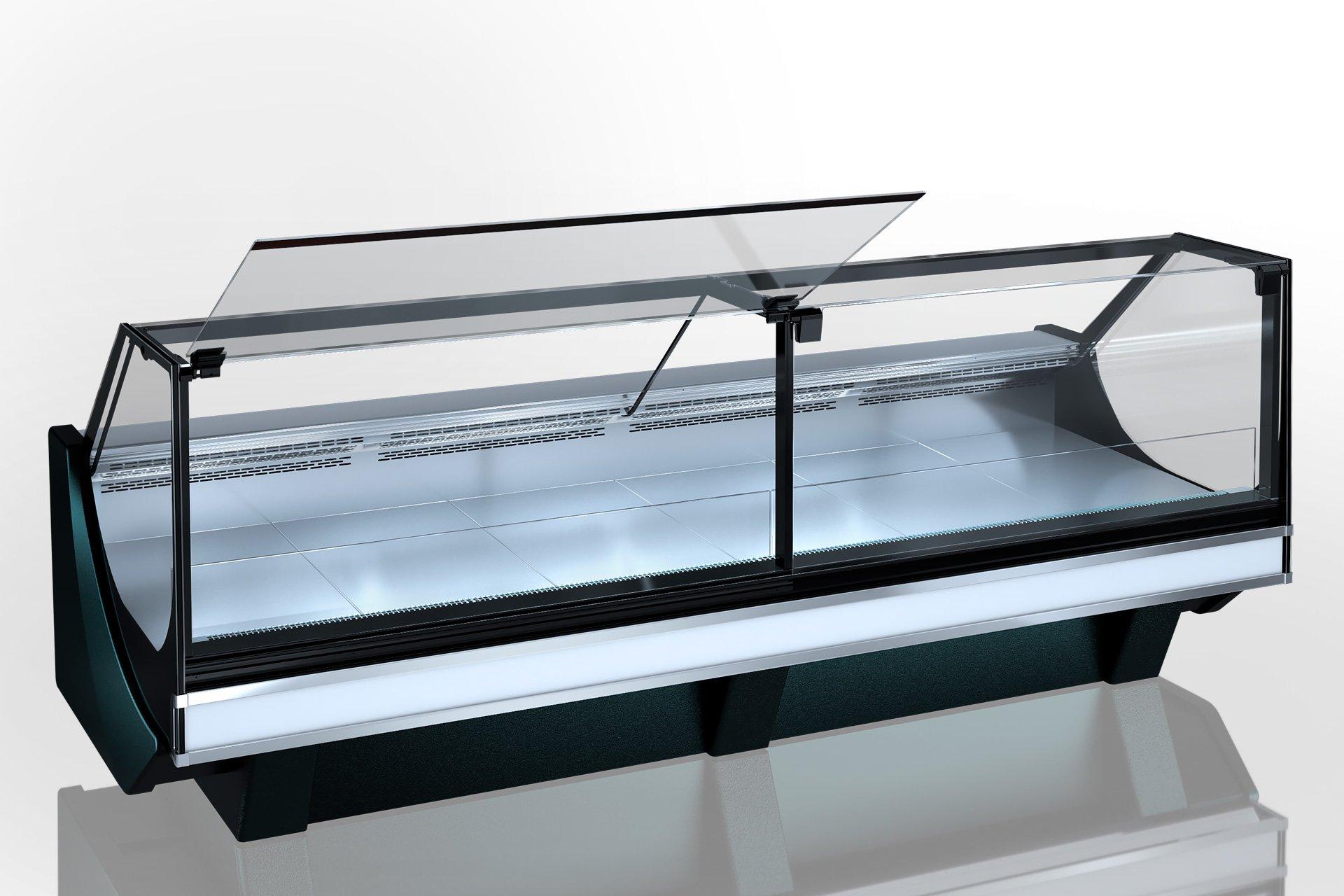 Kühlvitrinen Missouri сold diamond MC 125 deli PS 130-DBM/DLM