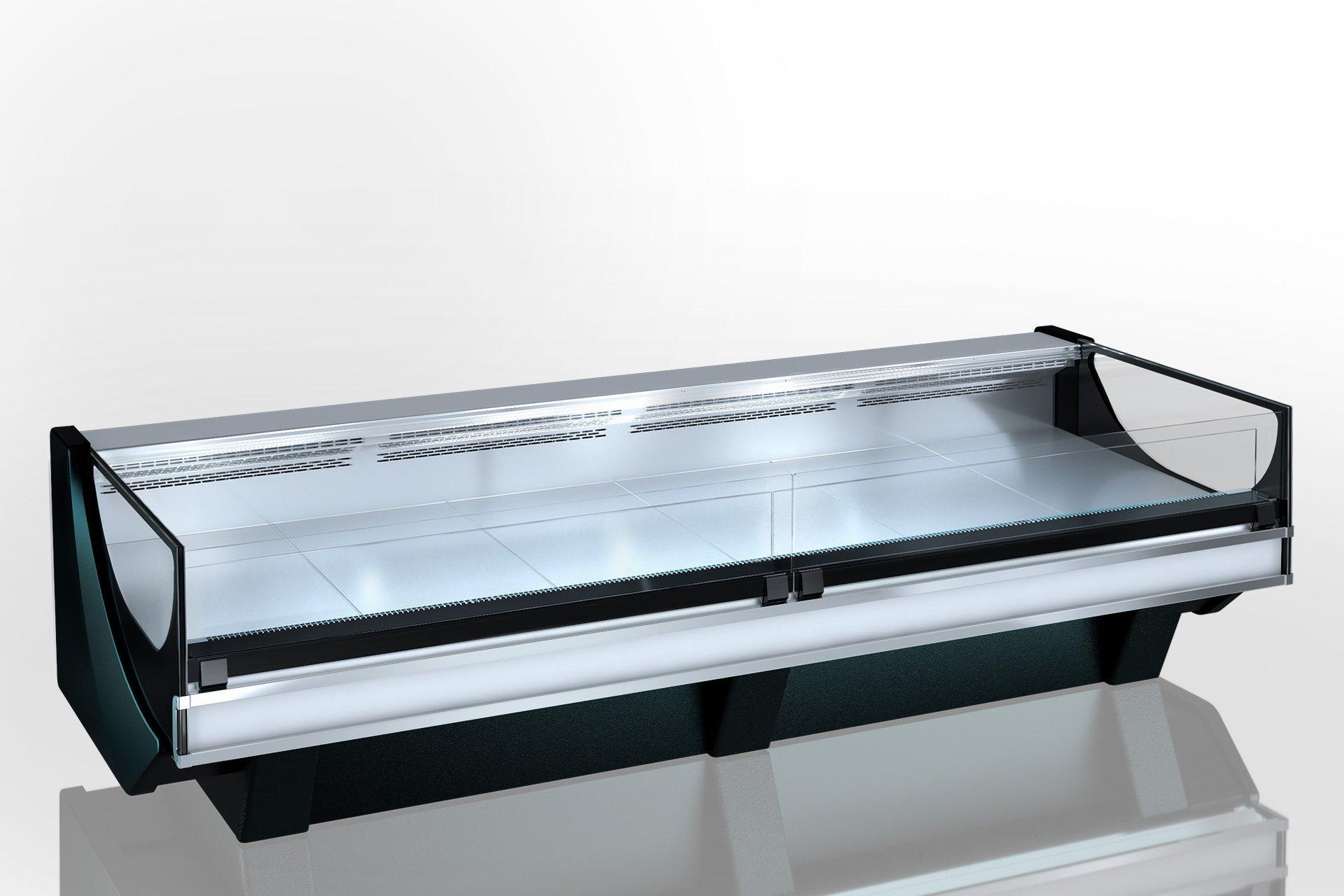 Kühlvitrinen Missouri сold diamond MC 125 self 084-DBM/DLM