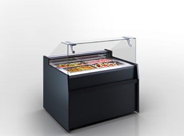 Refrigerated counters Missouri NC 100 heat BM L 130