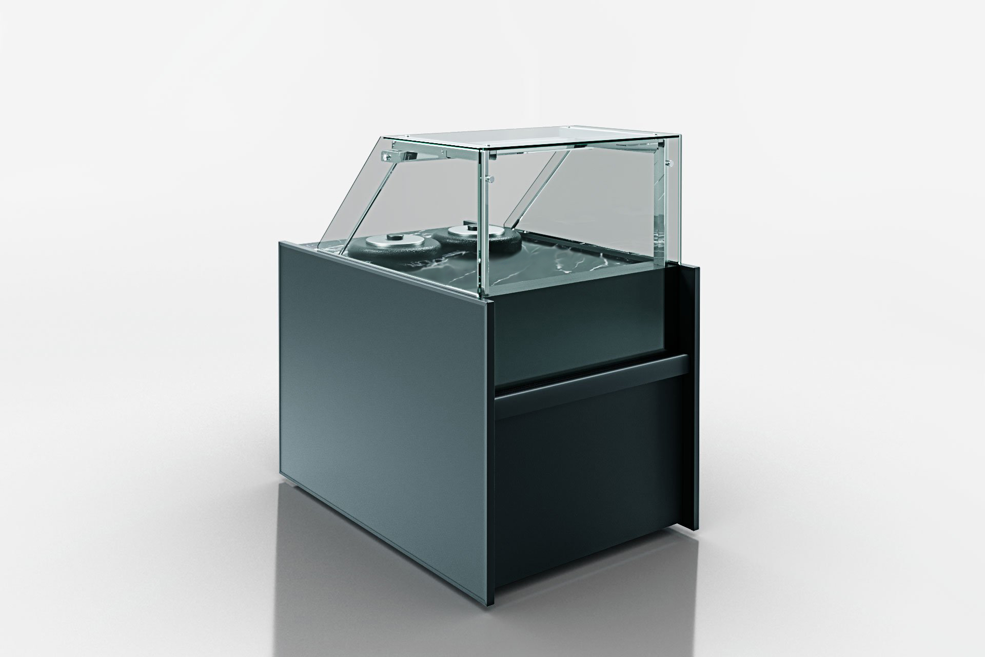 Refrigerated counters Missouri NC 120 tureen 2 PP 130