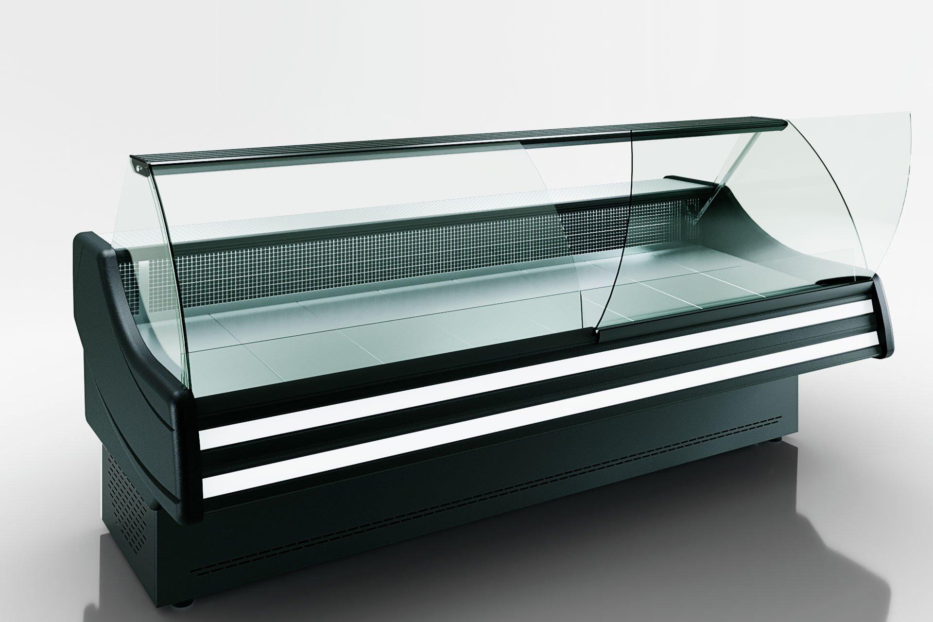 Kühlvitrinen Sonata AG 119 deli OS 125-SBA