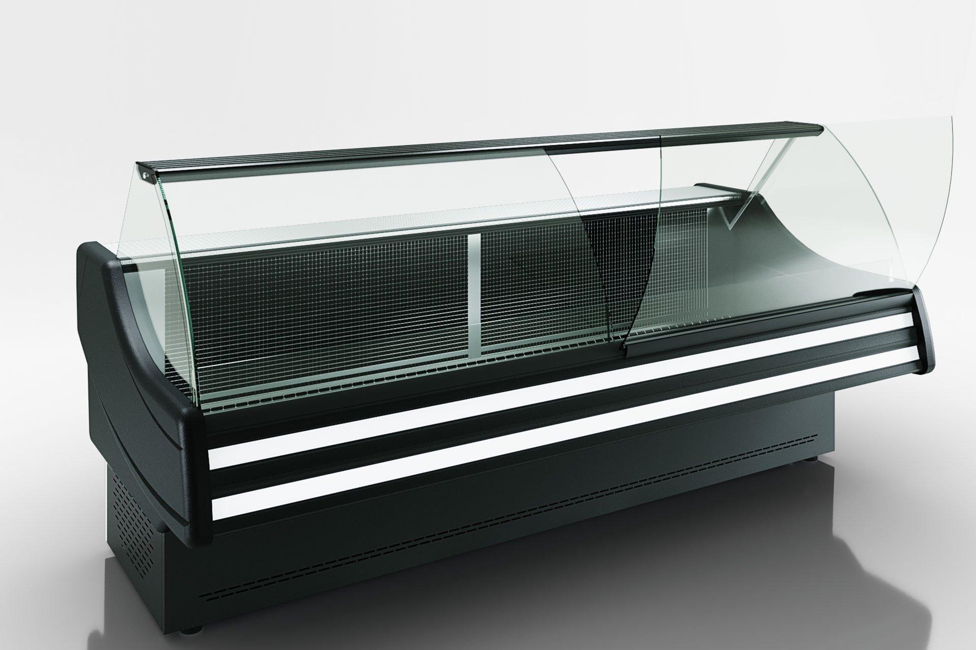 Kühlvitrinen Sonata AG 119 LT OS 125-SLA