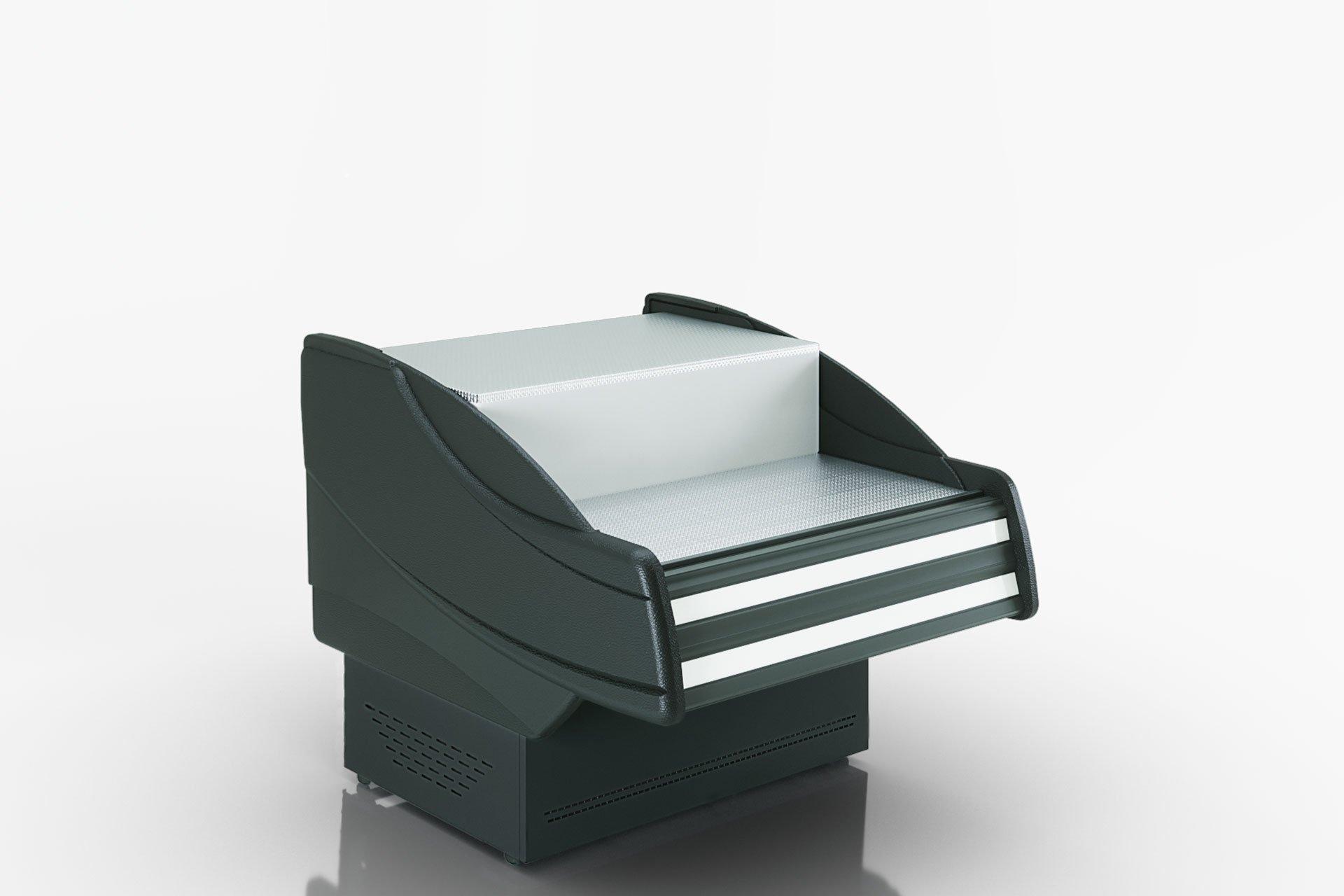Kühlvitrinen Sonata NG 120 cash desk 125