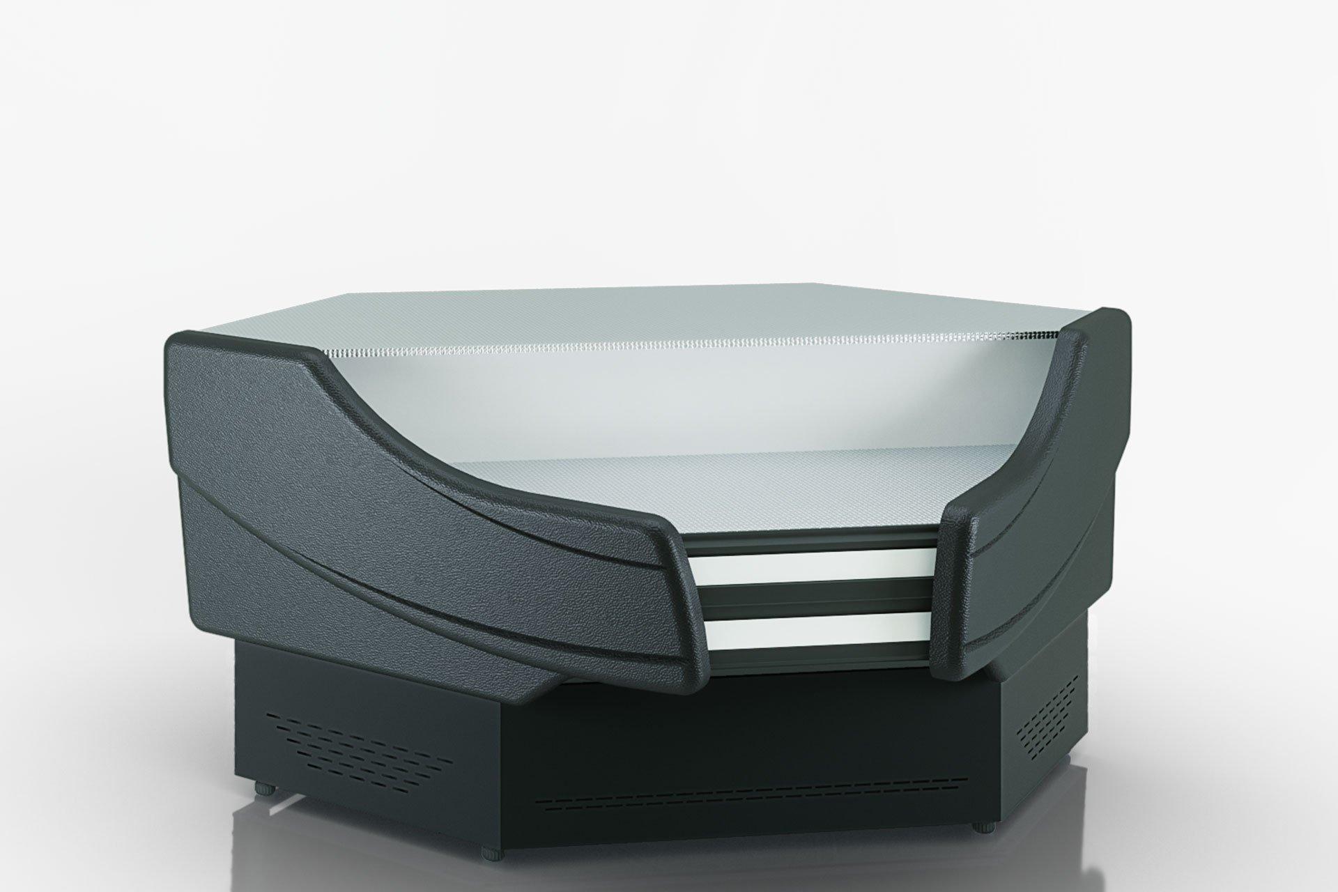 Kühlvitrinen Sonata NG 120 cash desk 125-IS90