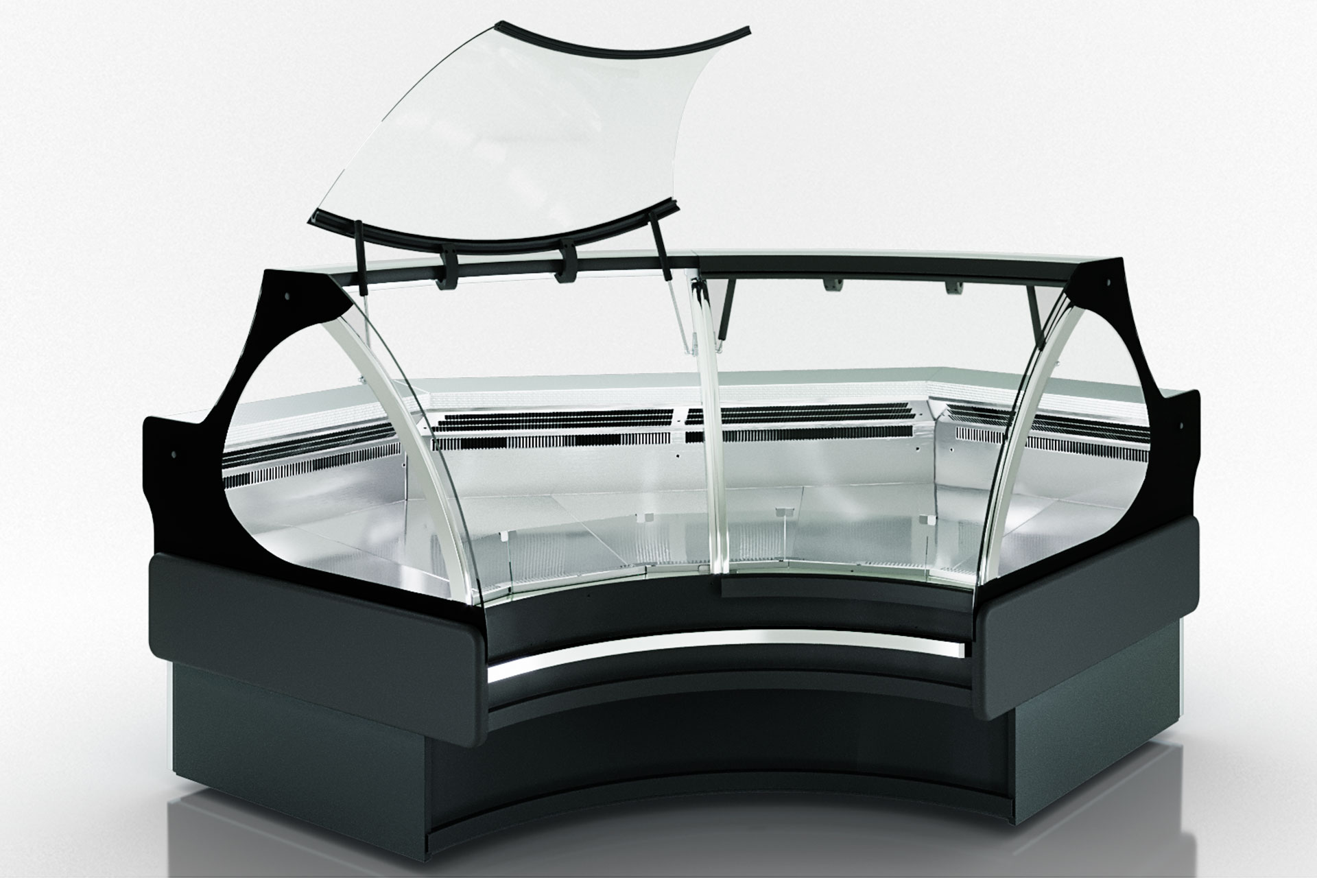 Counter Sphere MG 115 deli PS 125-DLM-IR90