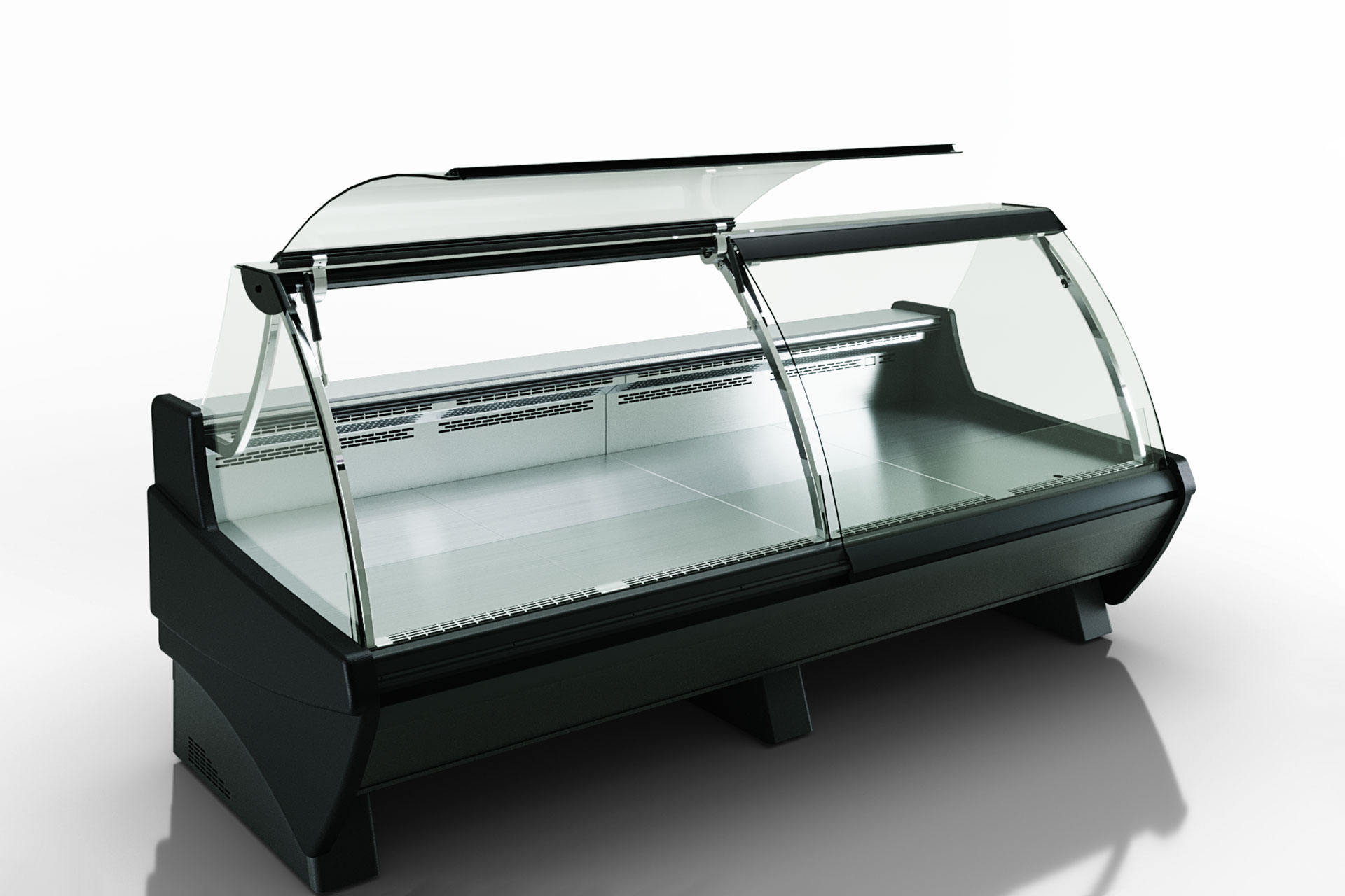 Counter Symphony luxe MG 100 deli PS 125-DLM