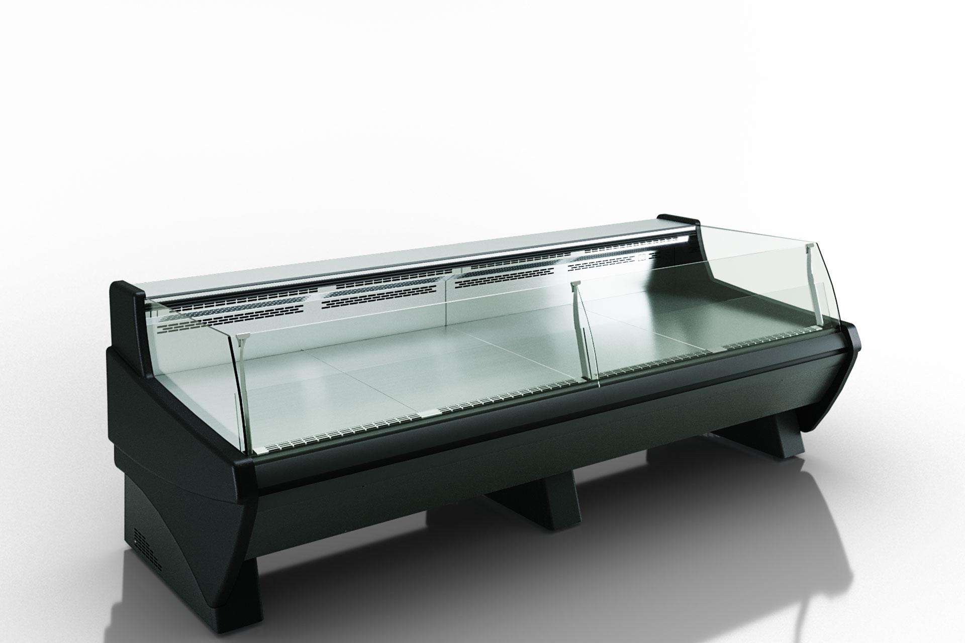 Kühlvitrinen Symphony luxe MG 100 deli self 085-DLM