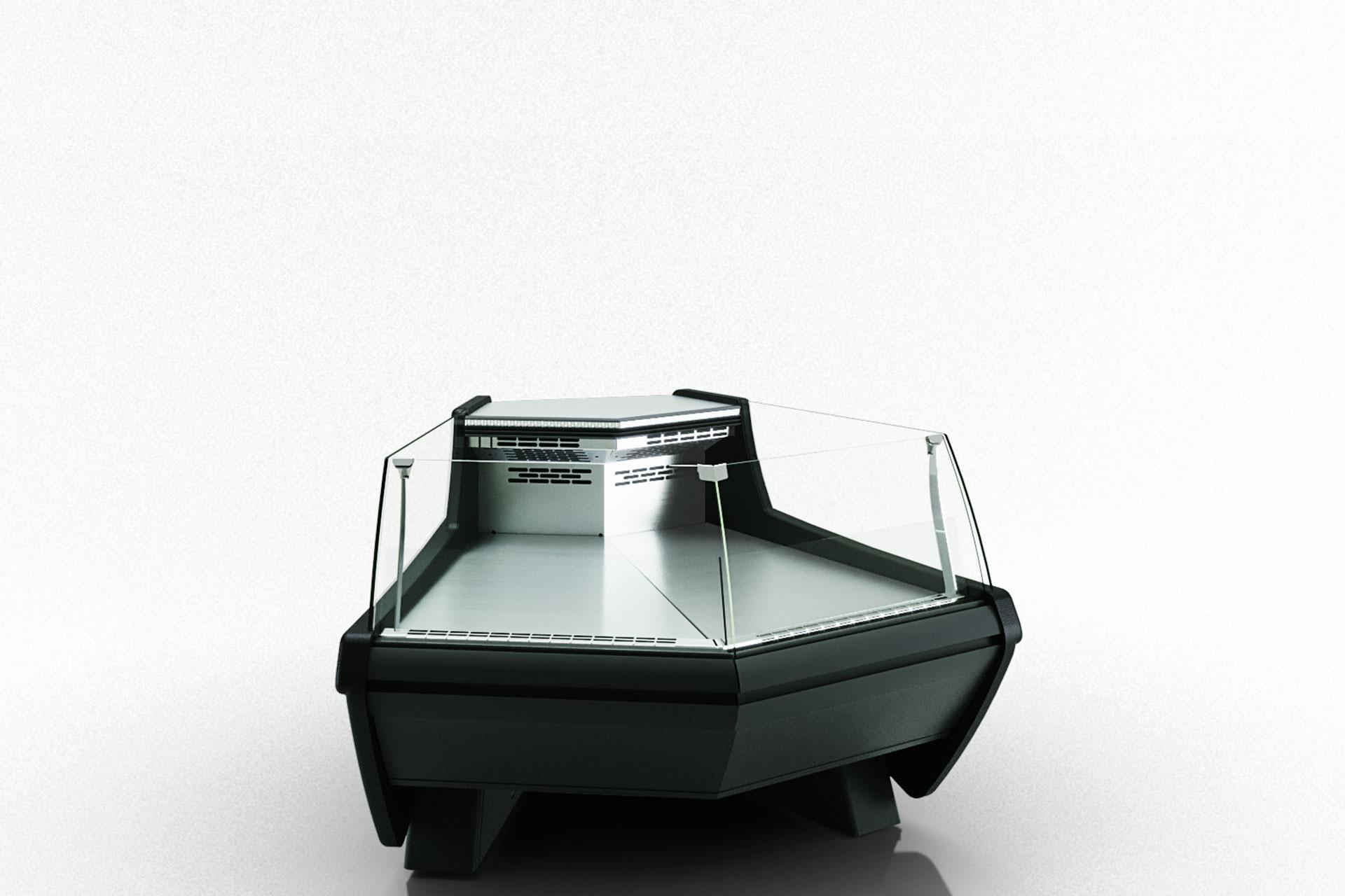 Вітрина Symphony luxe MG 100 deli self 085-DLM-ES45