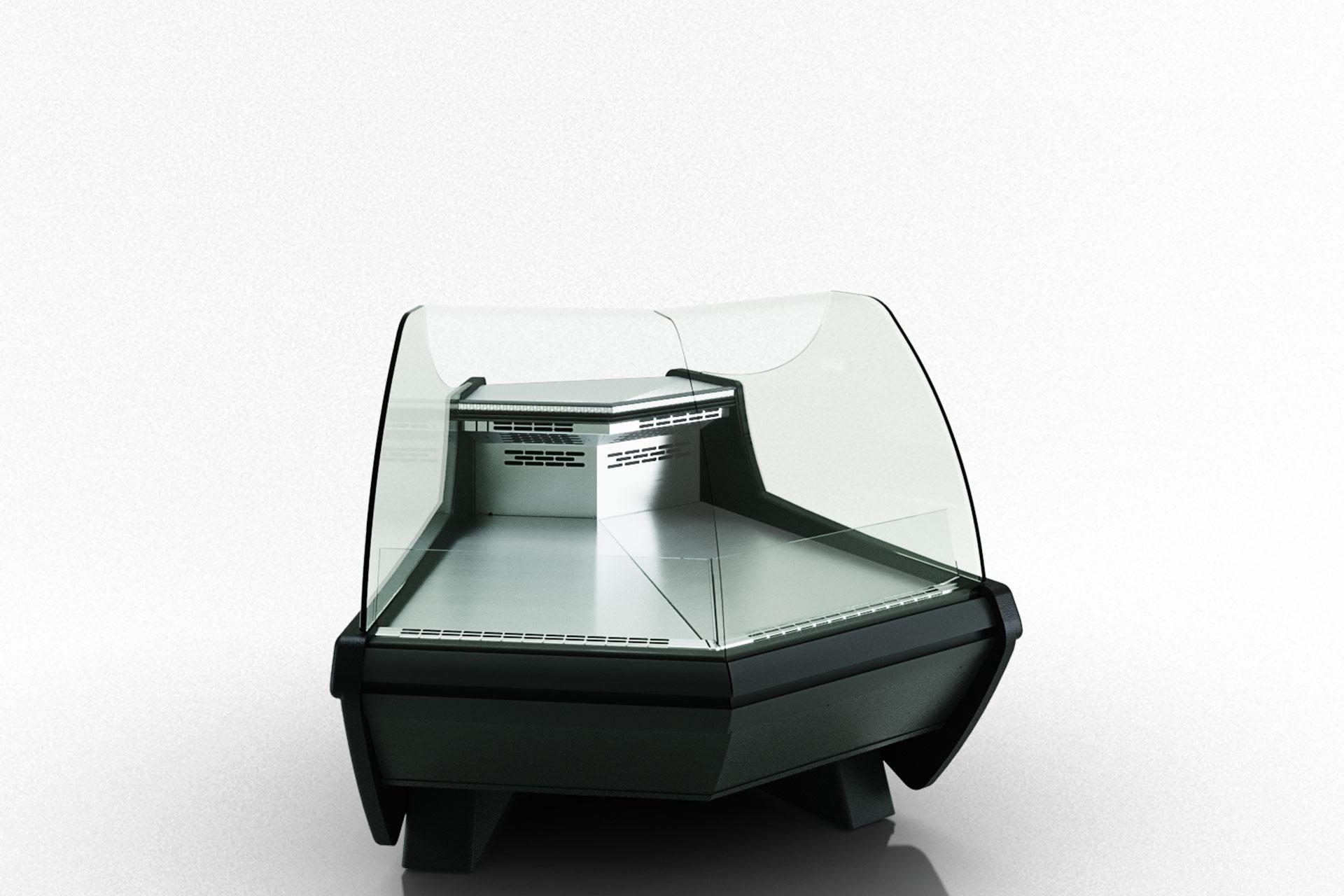 Kühlvitrinen Symphony luxe MG 100 deli T 110-DLM-ES45