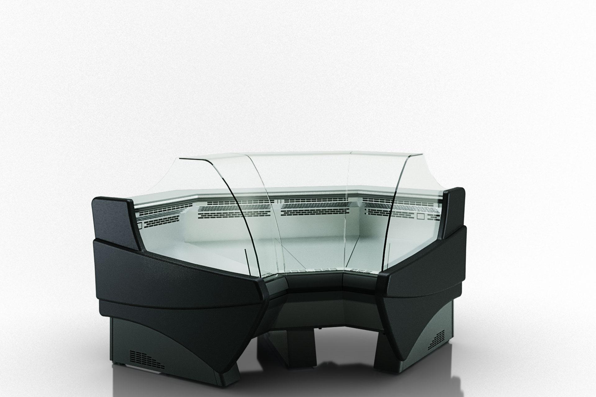 Kühlvitrinen Symphony luxe MG 100 deli T 110-DLM-IS90