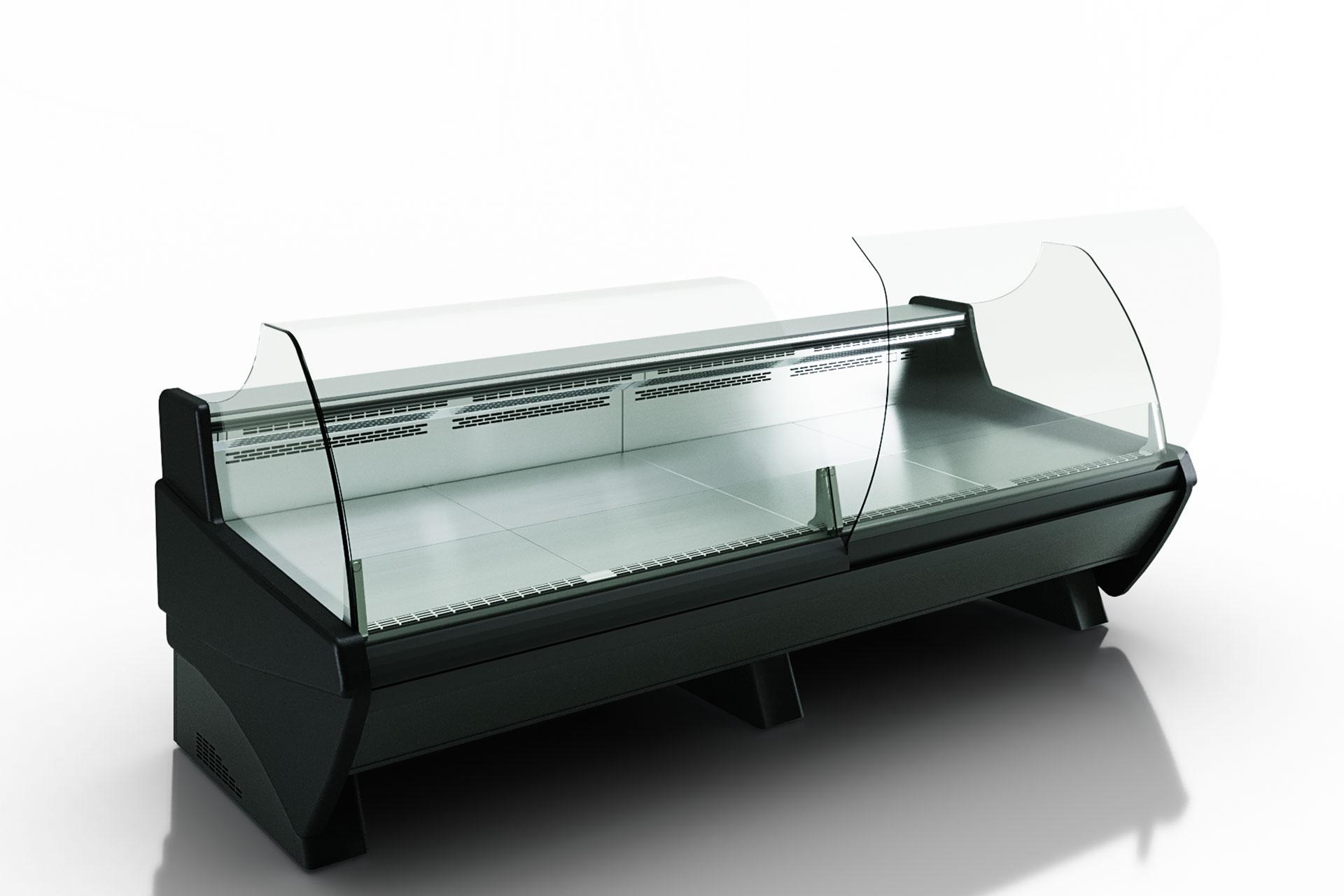 Витрина Symphony luxe MG 100 deli T 110-DLM
