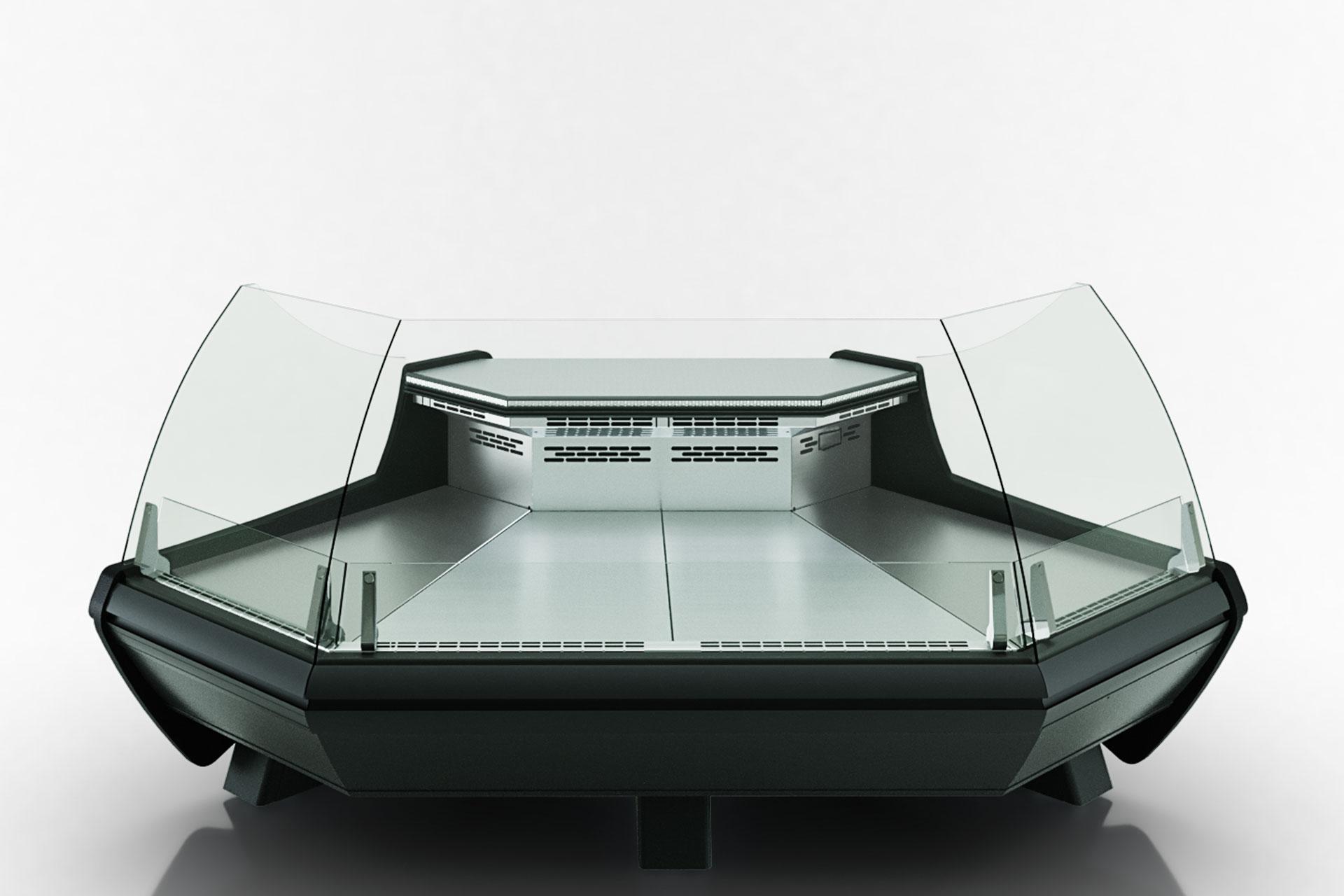 Kühlvitrinen Symphony luxe MG 100 deli T 110-DLM-ES90