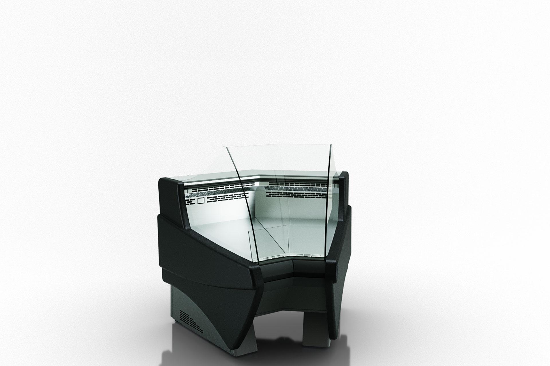 Kühlvitrinen Symphony luxe MG 100 deli T2 110-DLM-IS45