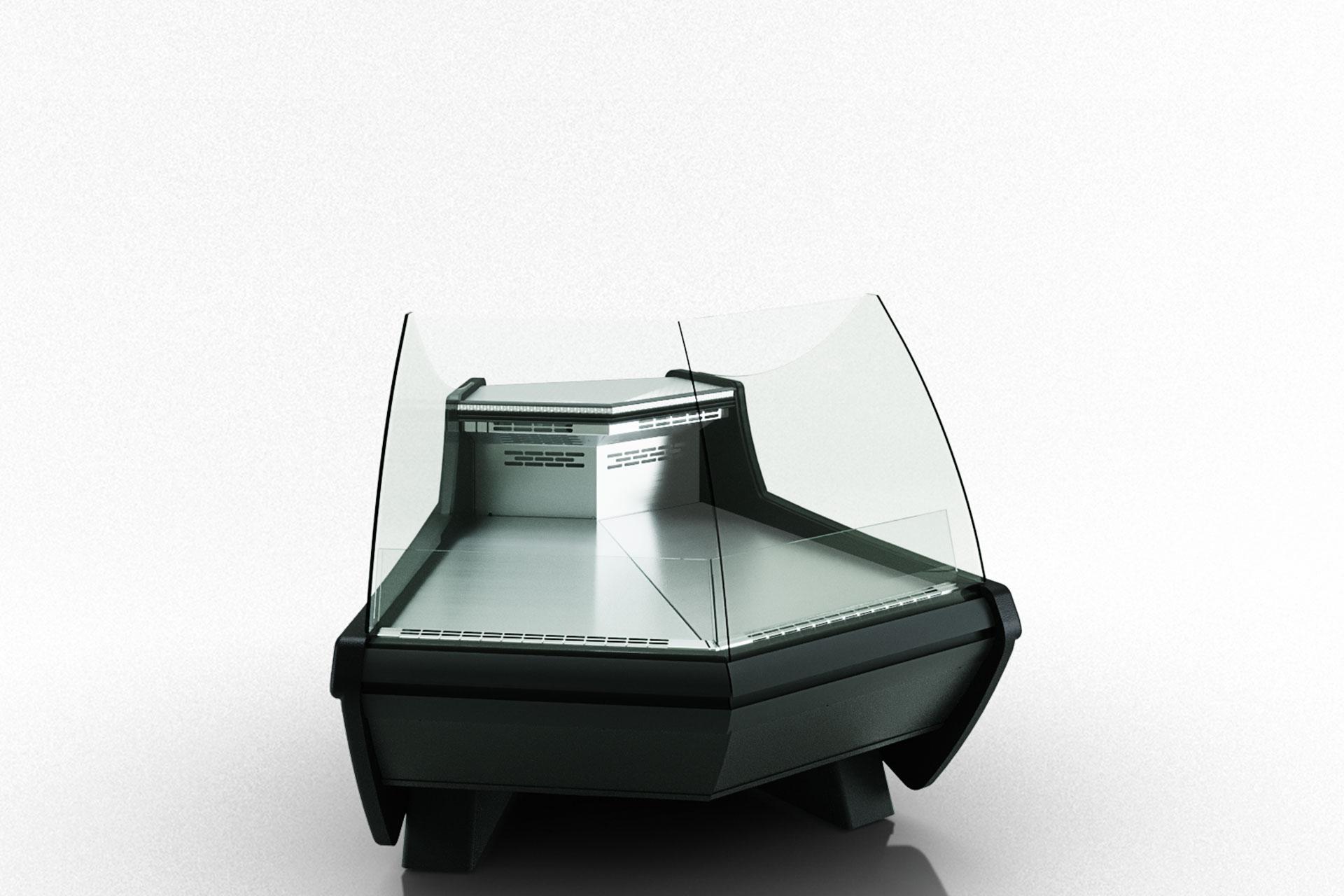Вітрина Symphony luxe MG 100 deli T2 110-DLM-ES45