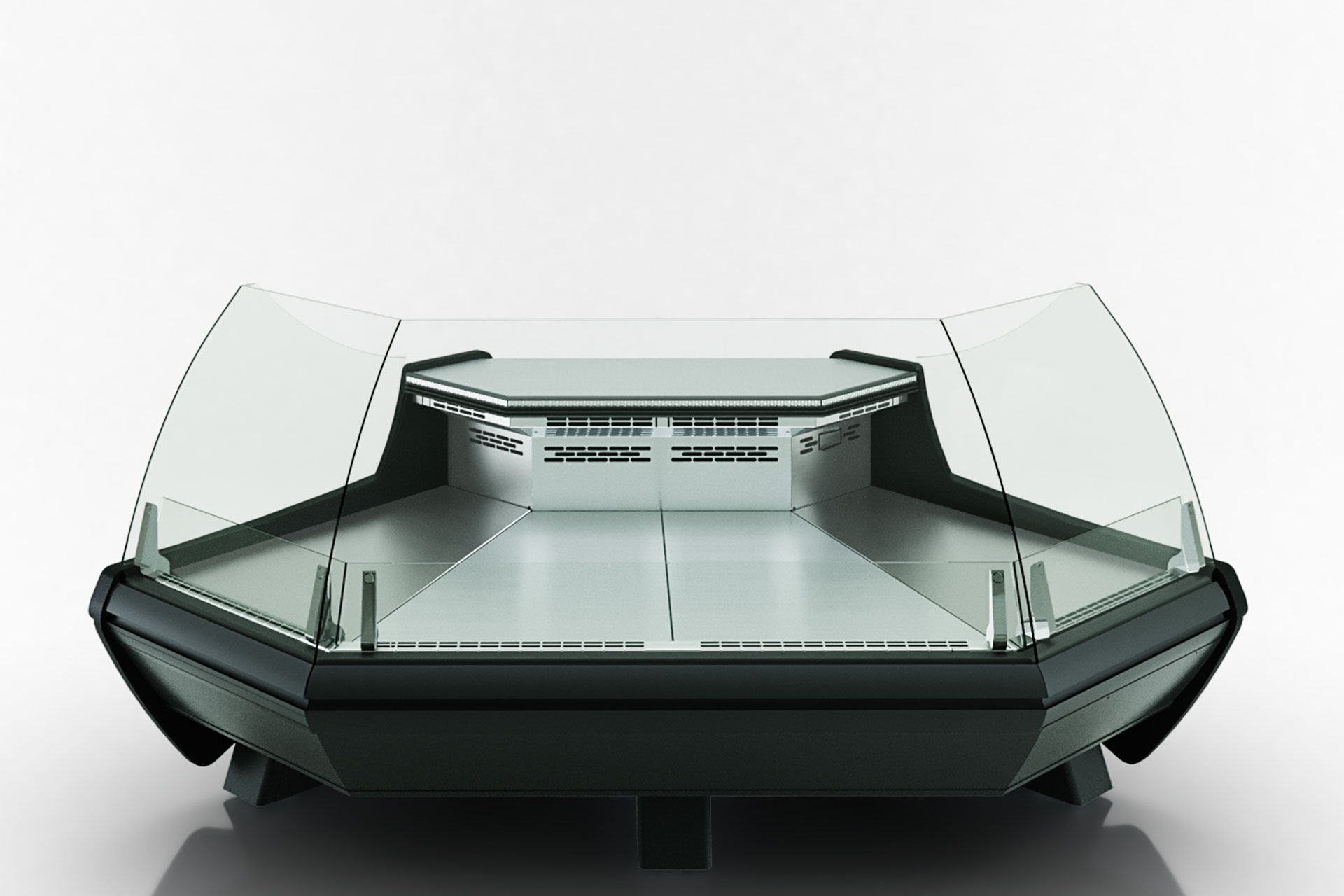 Counter Symphony luxe MG 100 deli T2 110-DLM-ES90