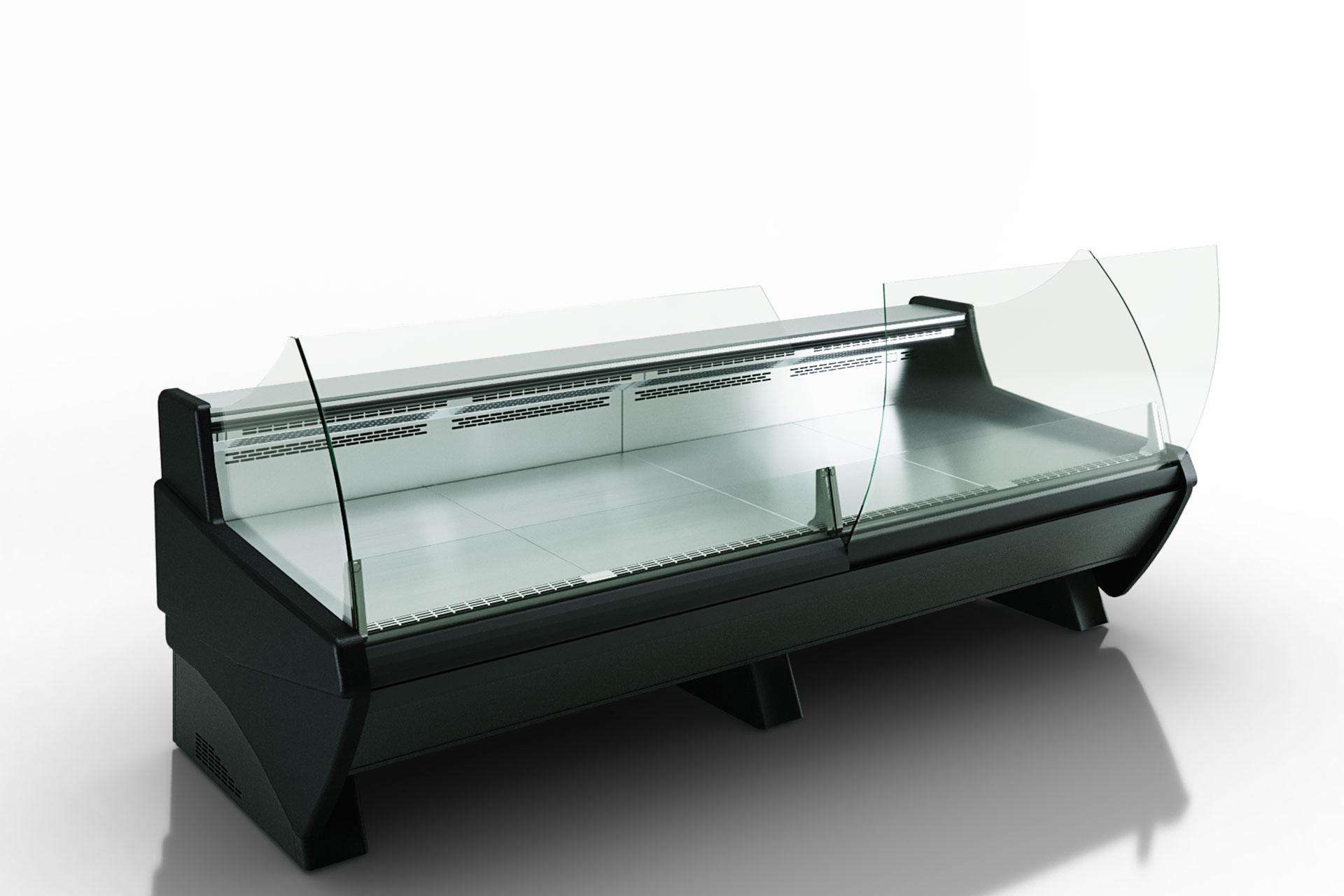 Kühlvitrinen Symphony luxe MG 100 deli T2 110-DLM