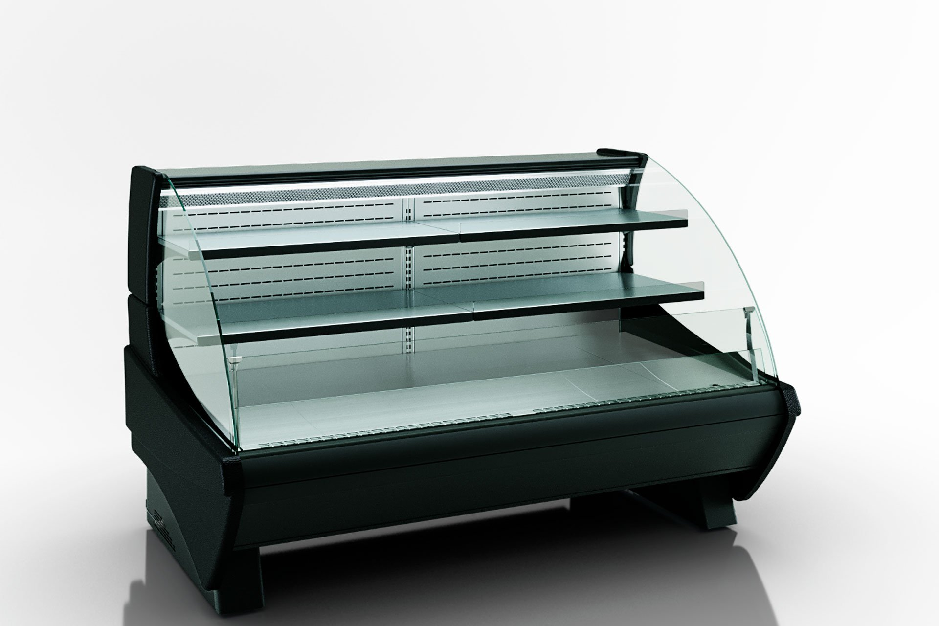 Kühlvitrinen Symphony luxe MG 120 cascade self 125-DLM