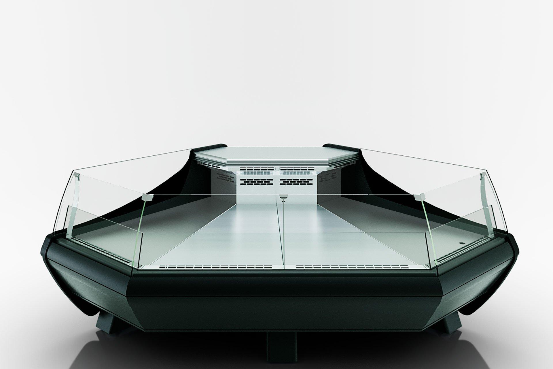 Symphony luxe MG 120 deli self 085-DLM-ES90