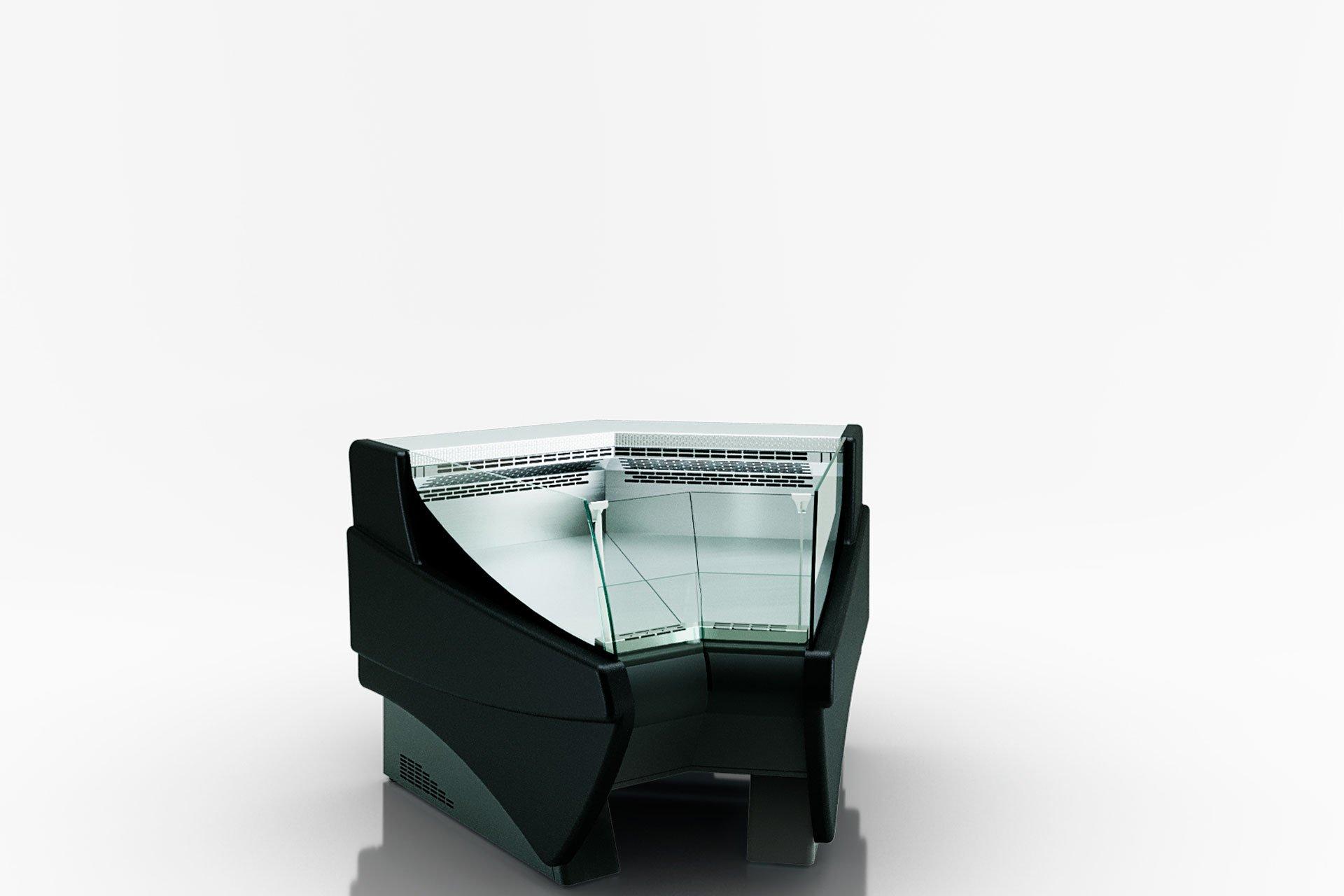 Вітрина Symphony luxe MG 120 deli self 085-DLM-IS45