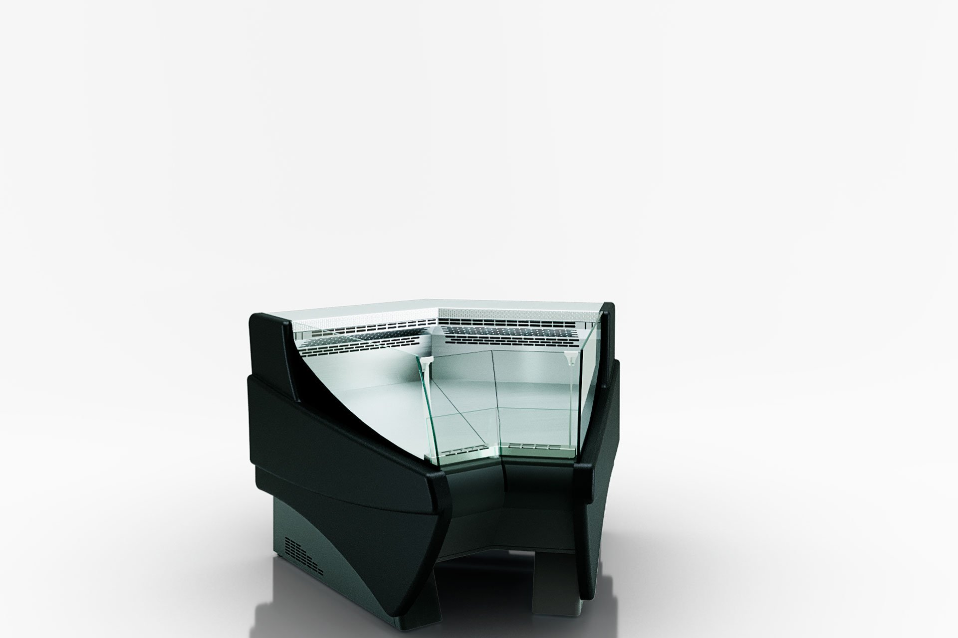 Counter Symphony luxe MG 120 deli self 085-DLM-IS45
