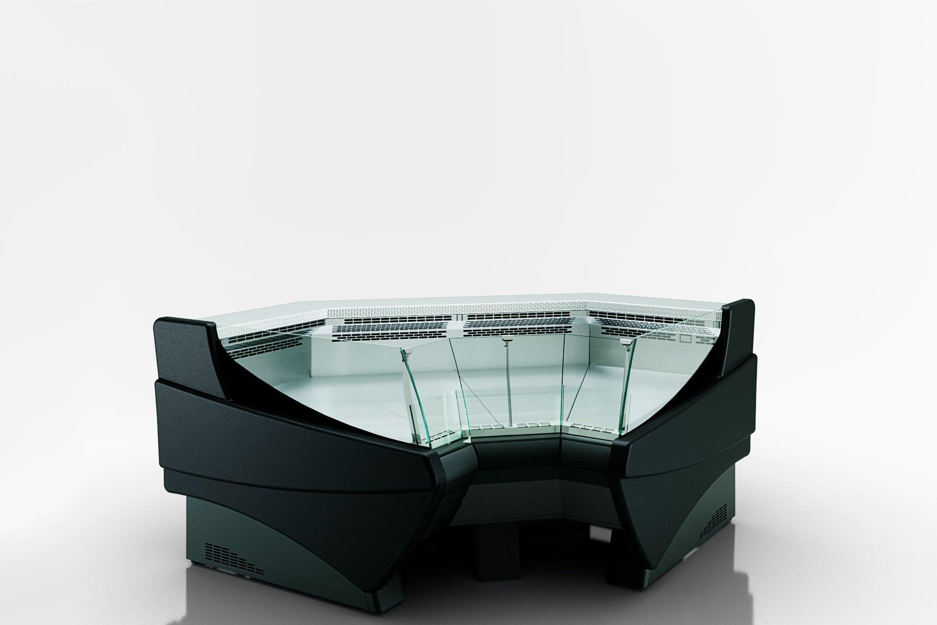 Вітрина Symphony luxe MG 120 deli self 085-DLM-IS90