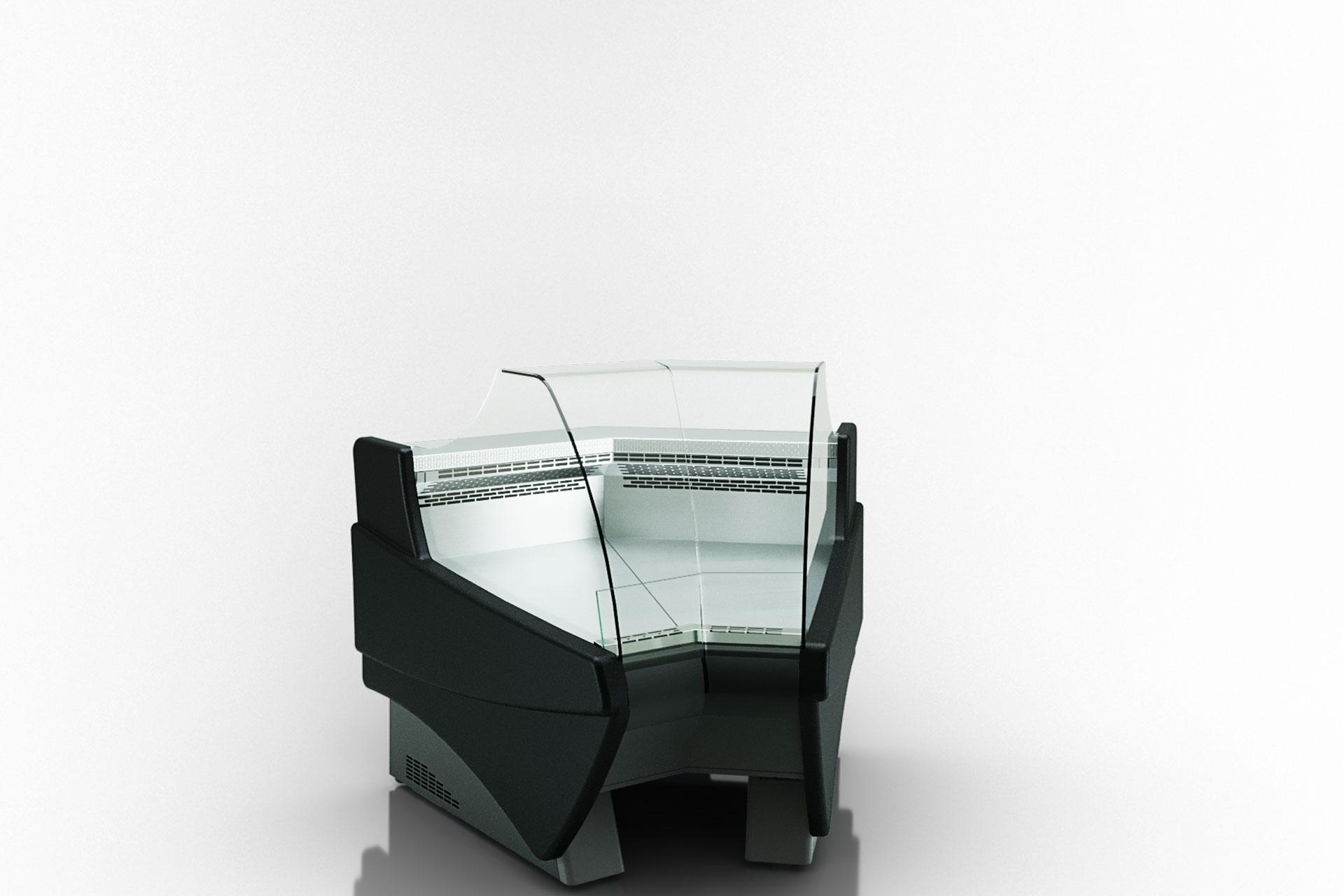 Вітрина Symphony luxe MG 120 deli T 110-DLM-IS45