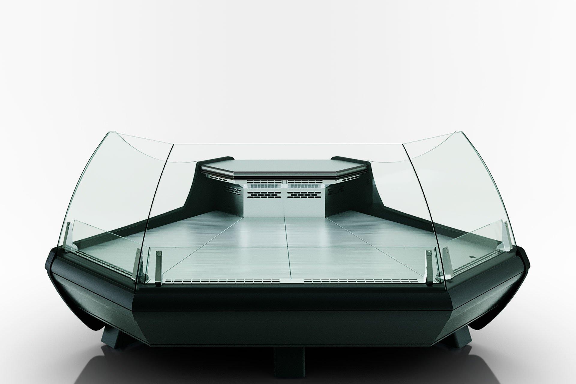 Counter Symphony luxe MG 120 deli T2 110-DLM-ES90
