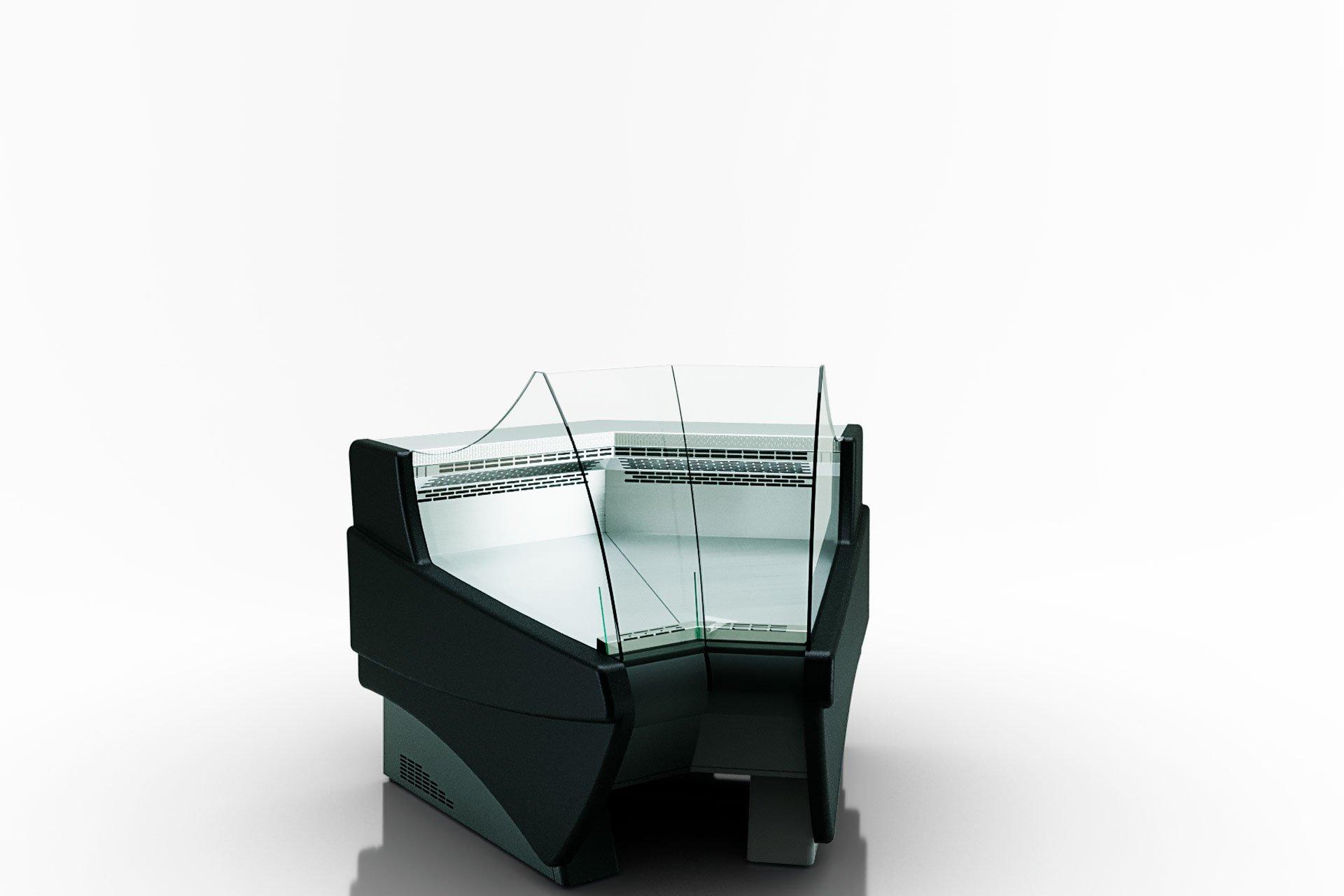 Вітрина Symphony luxe MG 120 deli T2 110-DLM-IS45