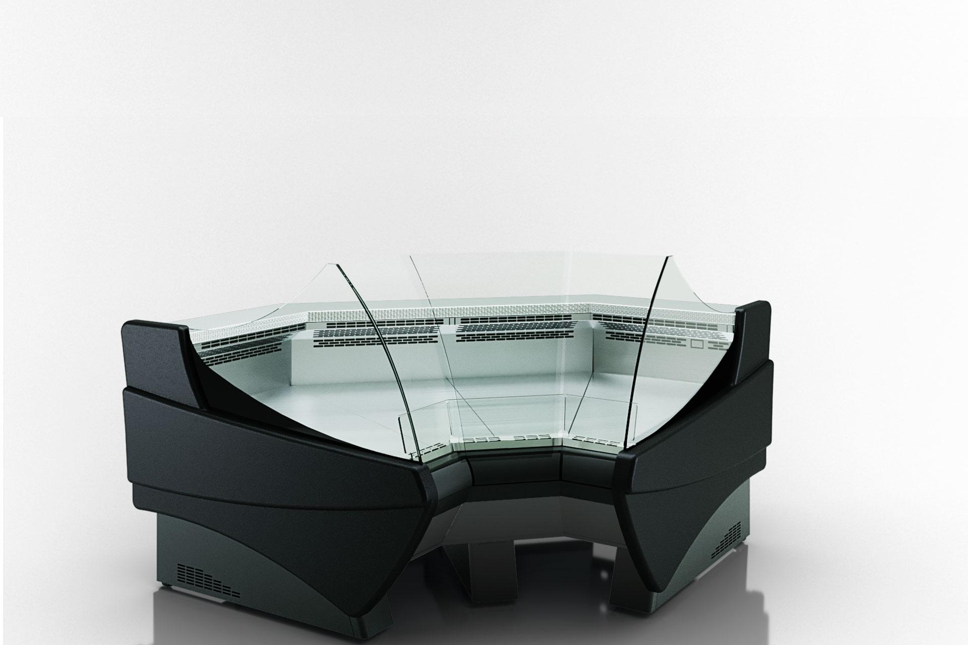 Вітрина Symphony luxe MG 120 deli T2 110-DLM-IS90