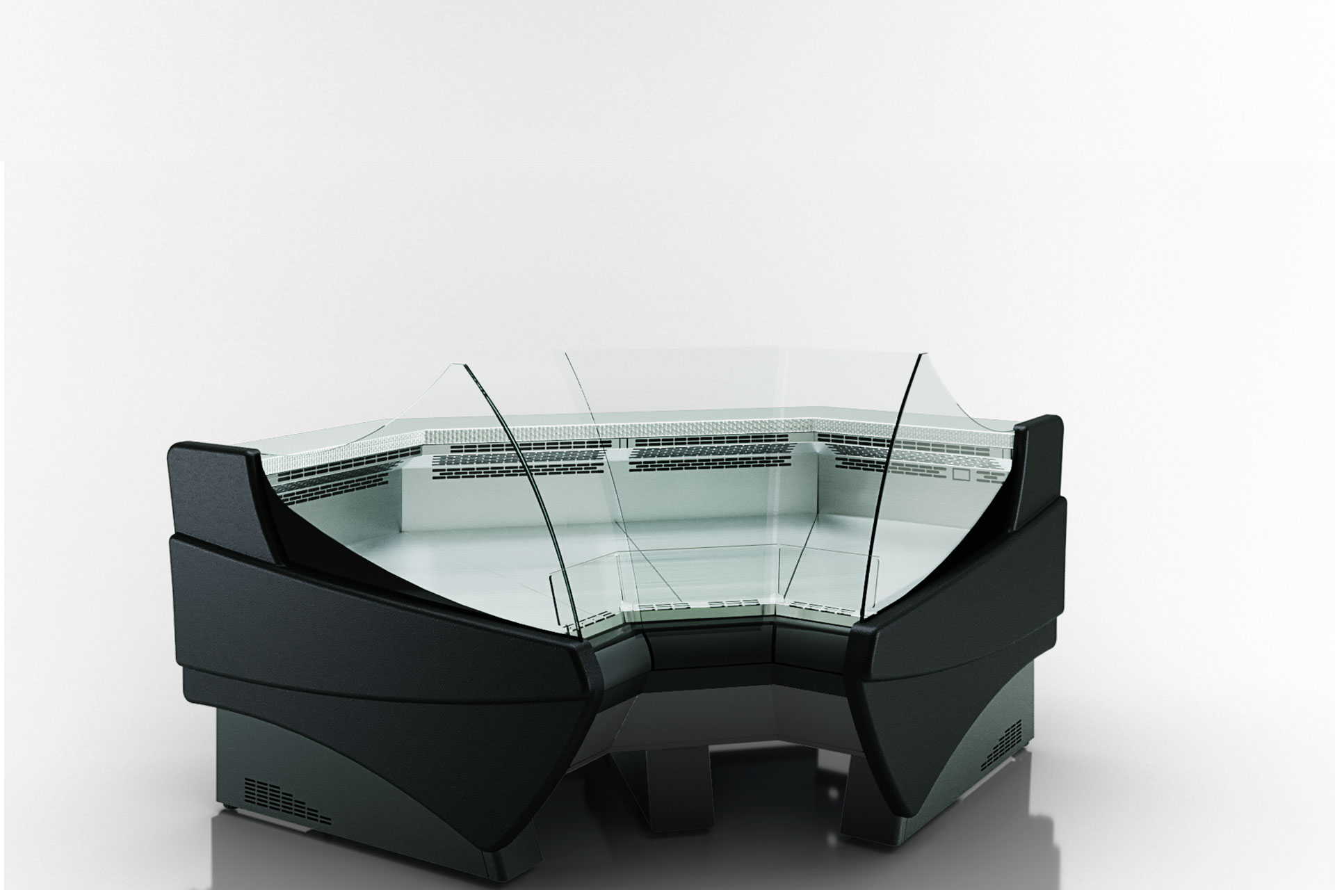 Counter Symphony luxe MG 120 deli T2 110-DLM-IS90