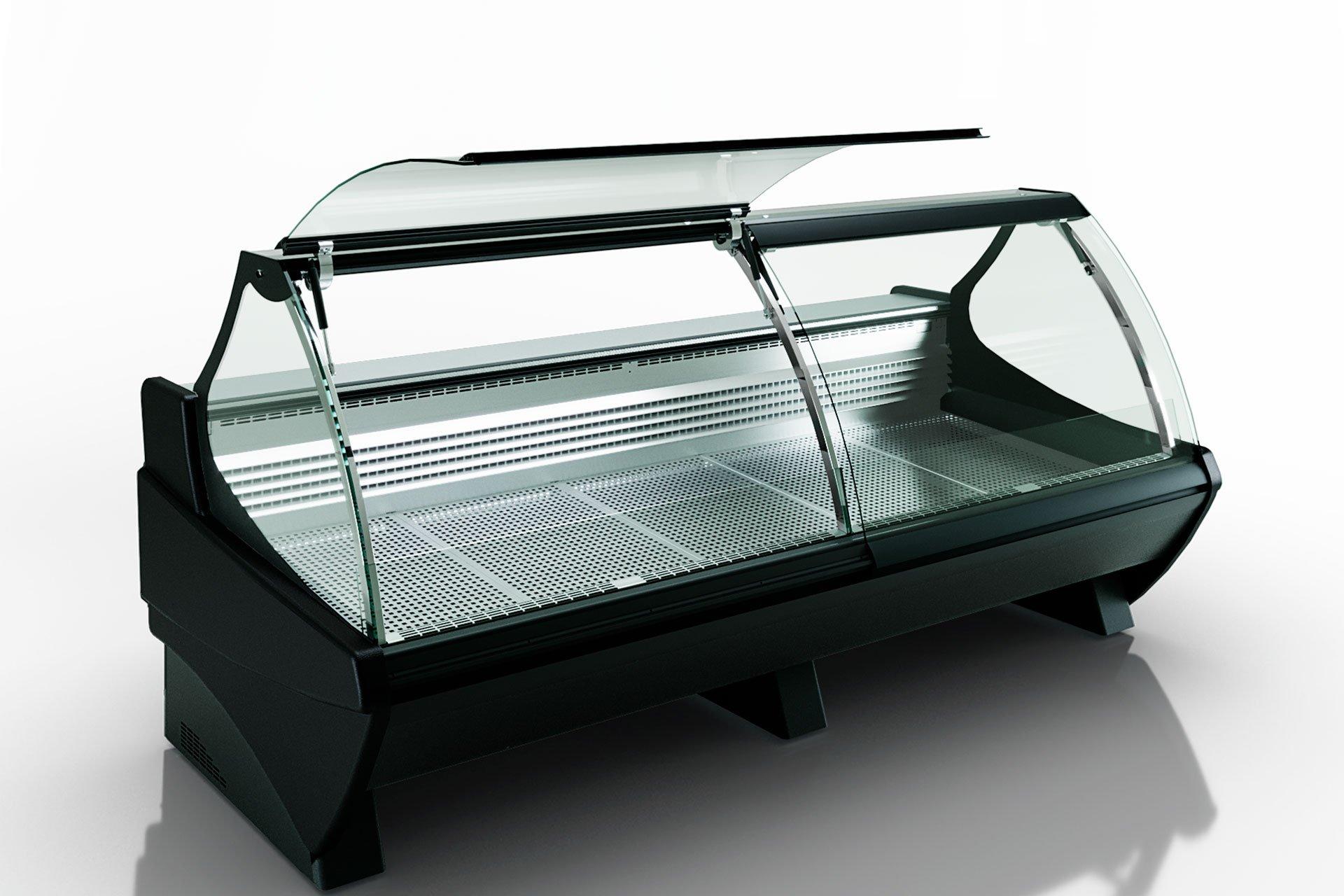 Kühlvitrinen Symphony luxe MG 120 fish PS 125-SLM