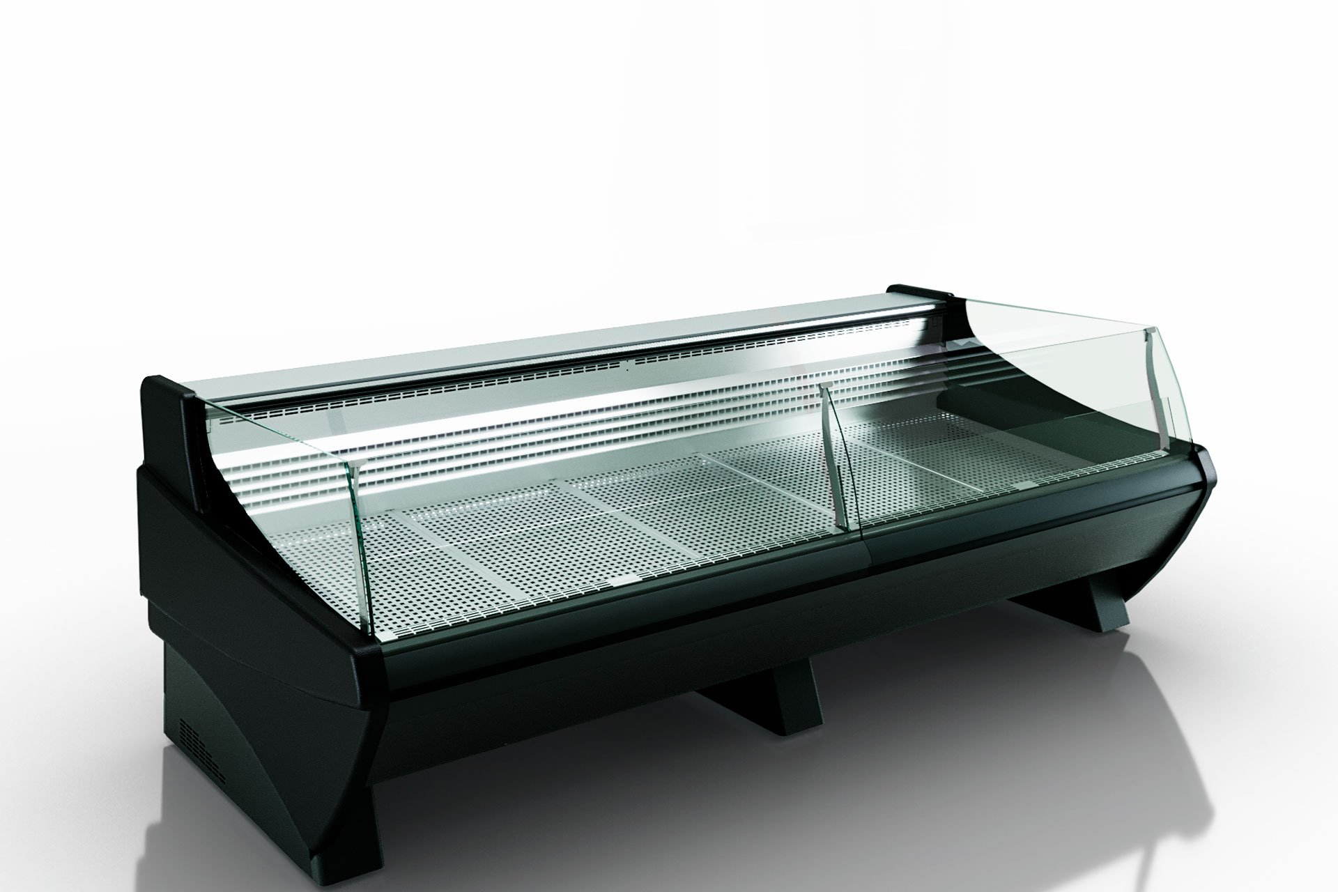 Kühlvitrinen Symphony luxe MG 120 fish self 085-SLM