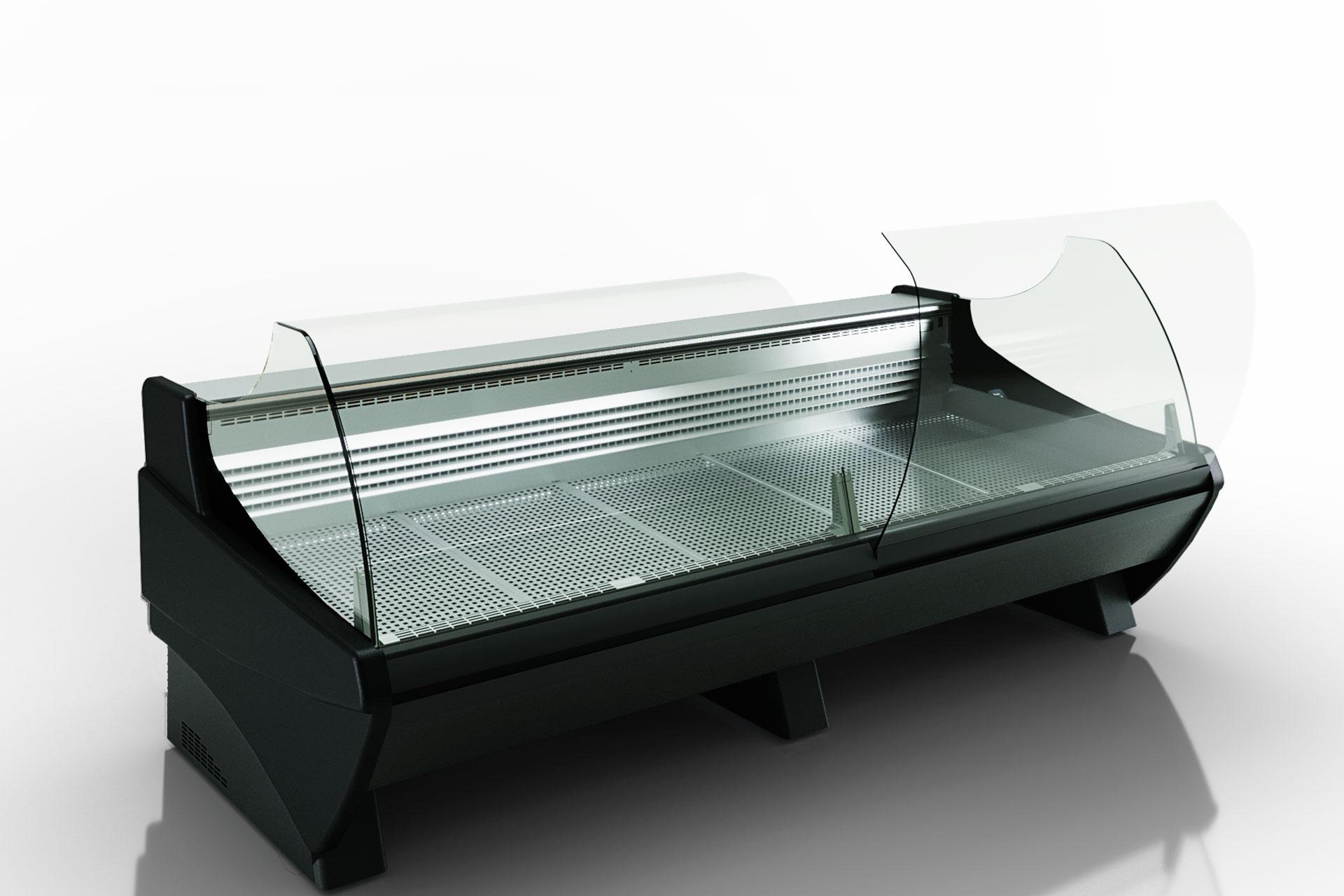 Витрина Symphony luxe MG 120 fish T 110-SLM